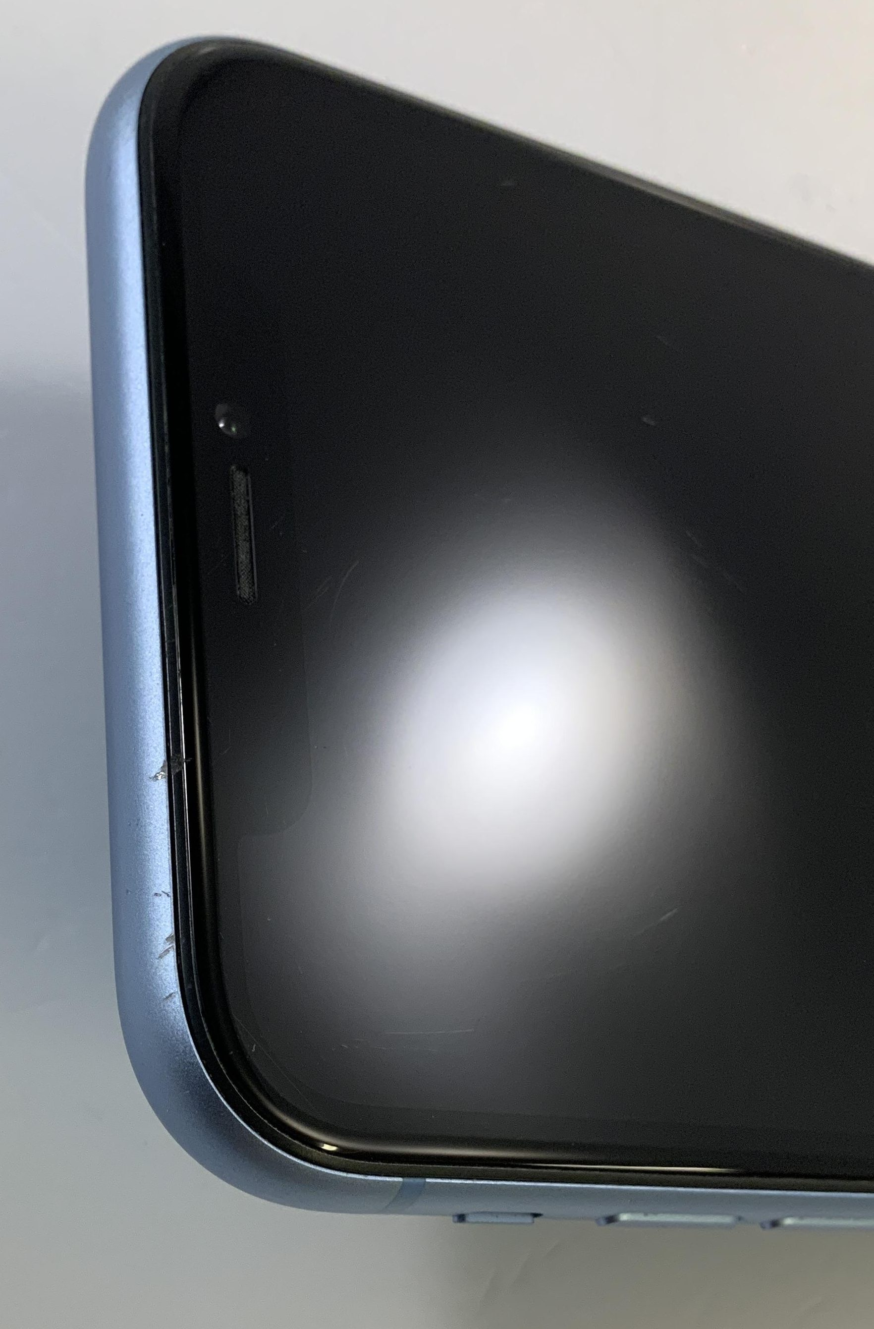 iPhone XR 128GB, 128GB, Blue, image 3