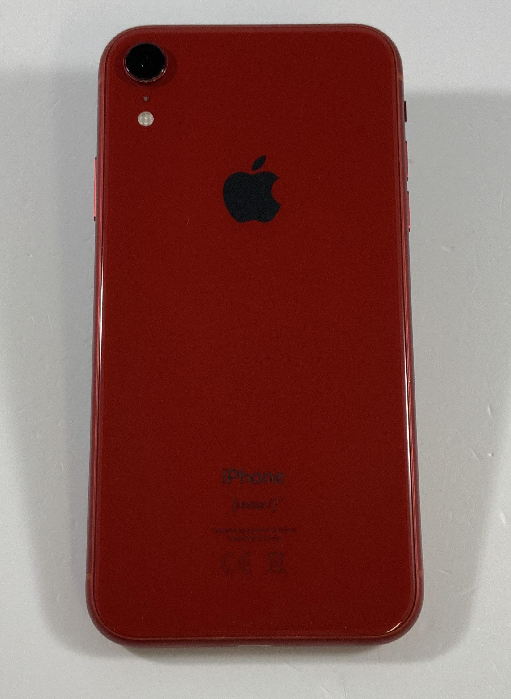 iPhone XR 128GB, 128GB, Red, Kuva 2