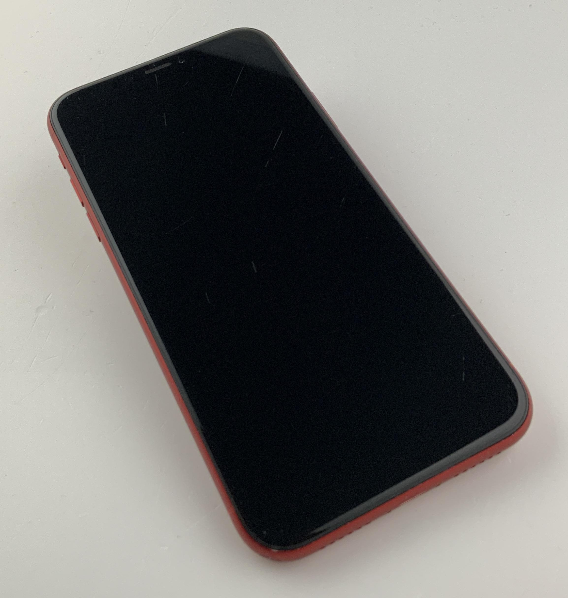 iPhone XR 128GB, 128GB, Red, obraz 5