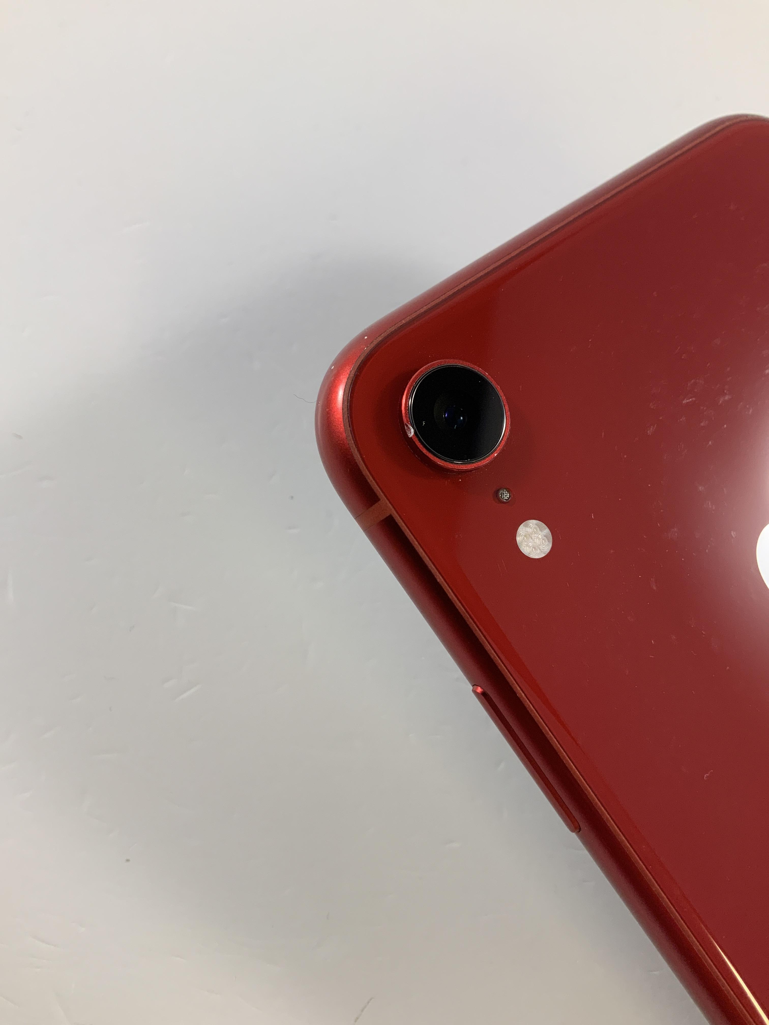 iPhone XR 128GB, 128GB, Red, Bild 4
