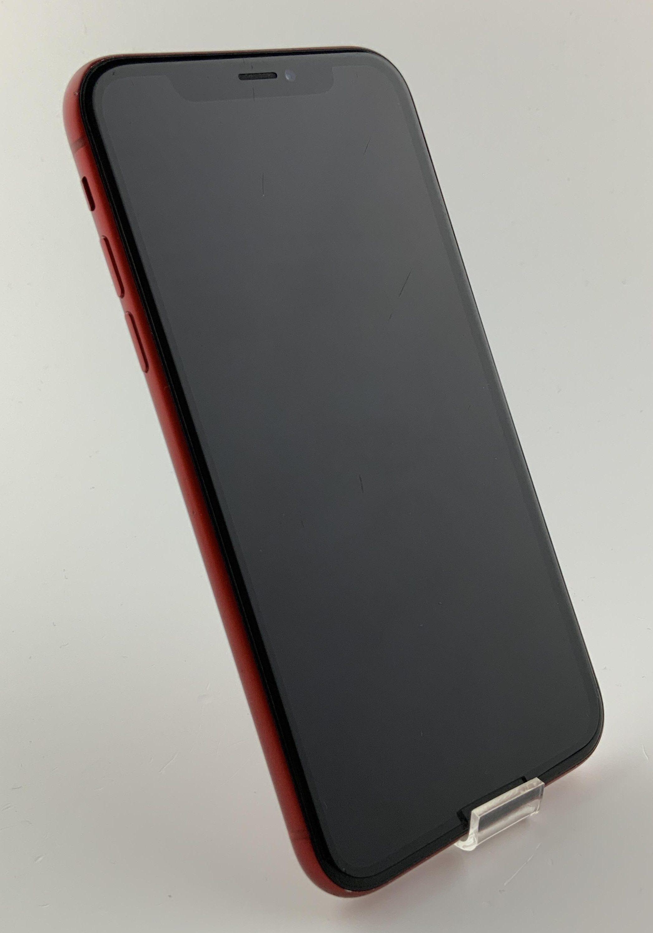 iPhone XR 128GB, 128GB, Red, obraz 1