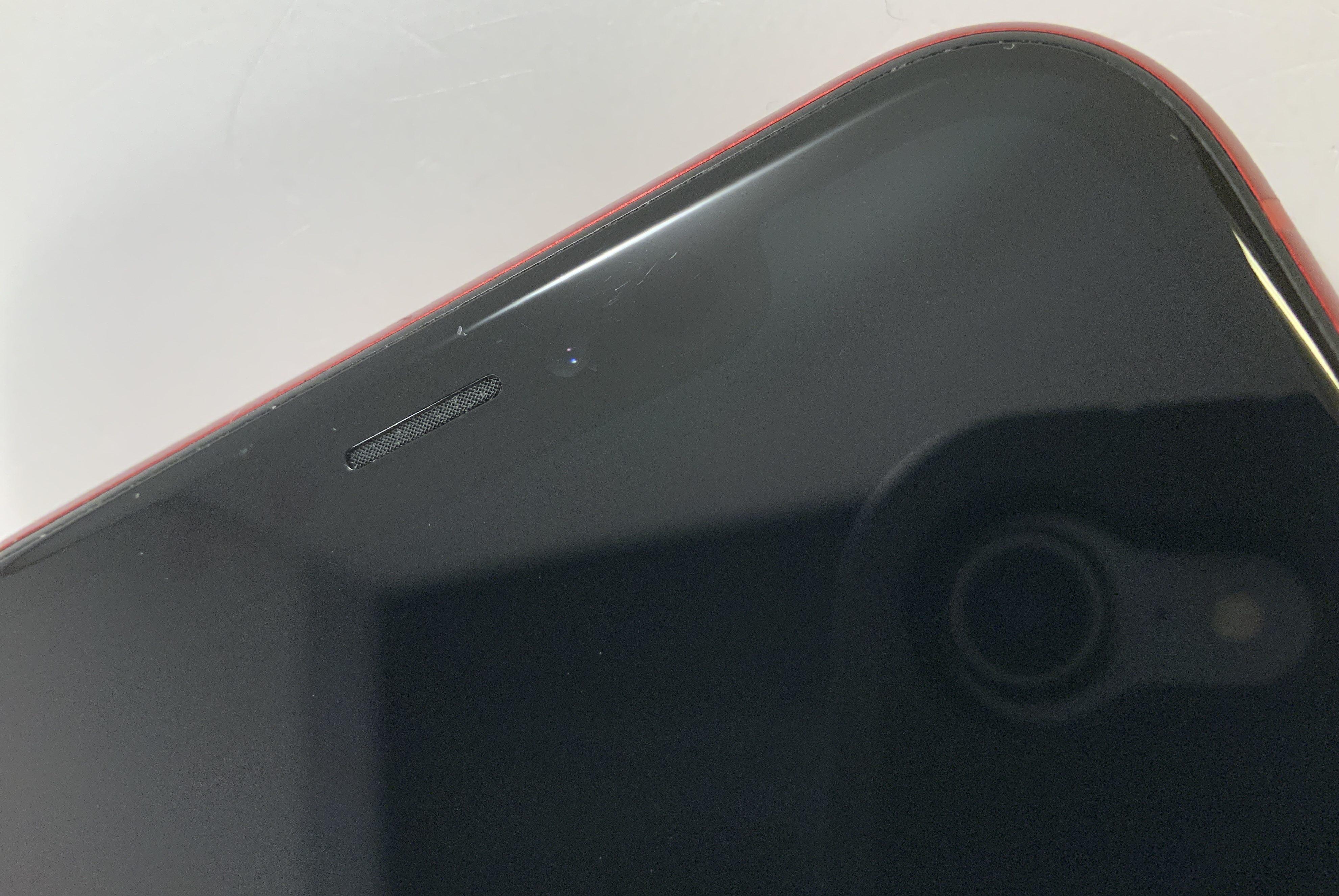 iPhone XR 128GB, 128GB, Red, bild 3