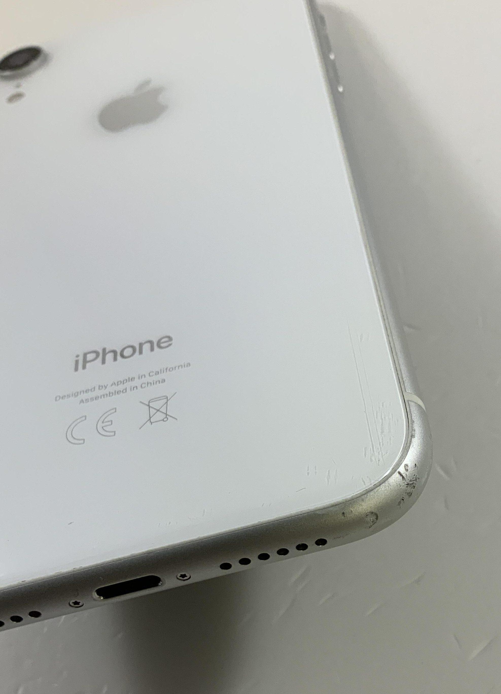 iPhone XR 128GB, 128GB, White, Bild 4