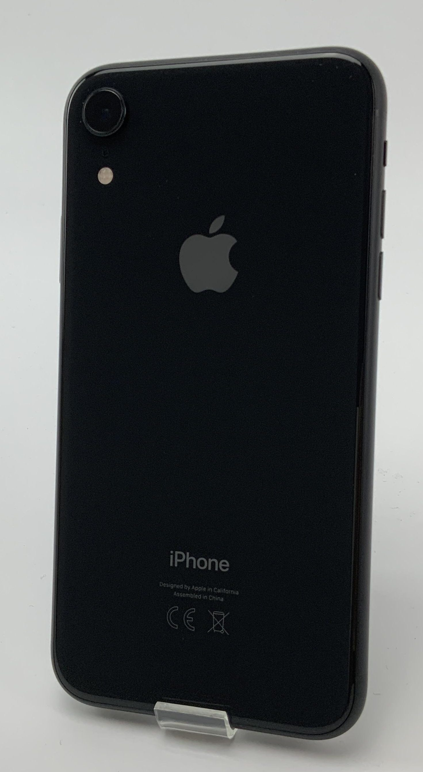 iPhone XR 256GB, 256GB, Black, bild 2