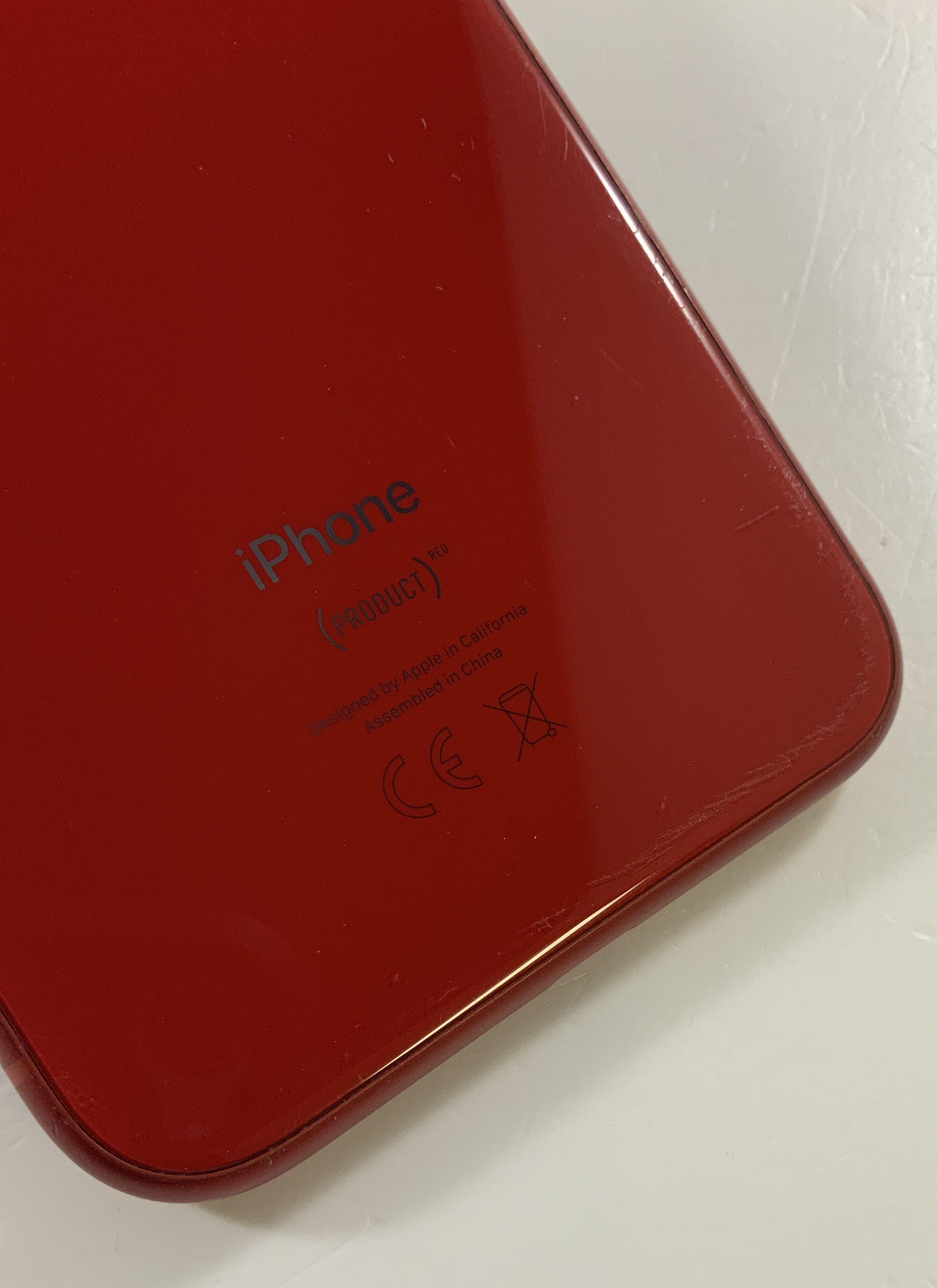 iPhone XR 256GB, 256GB, Red, Bild 4