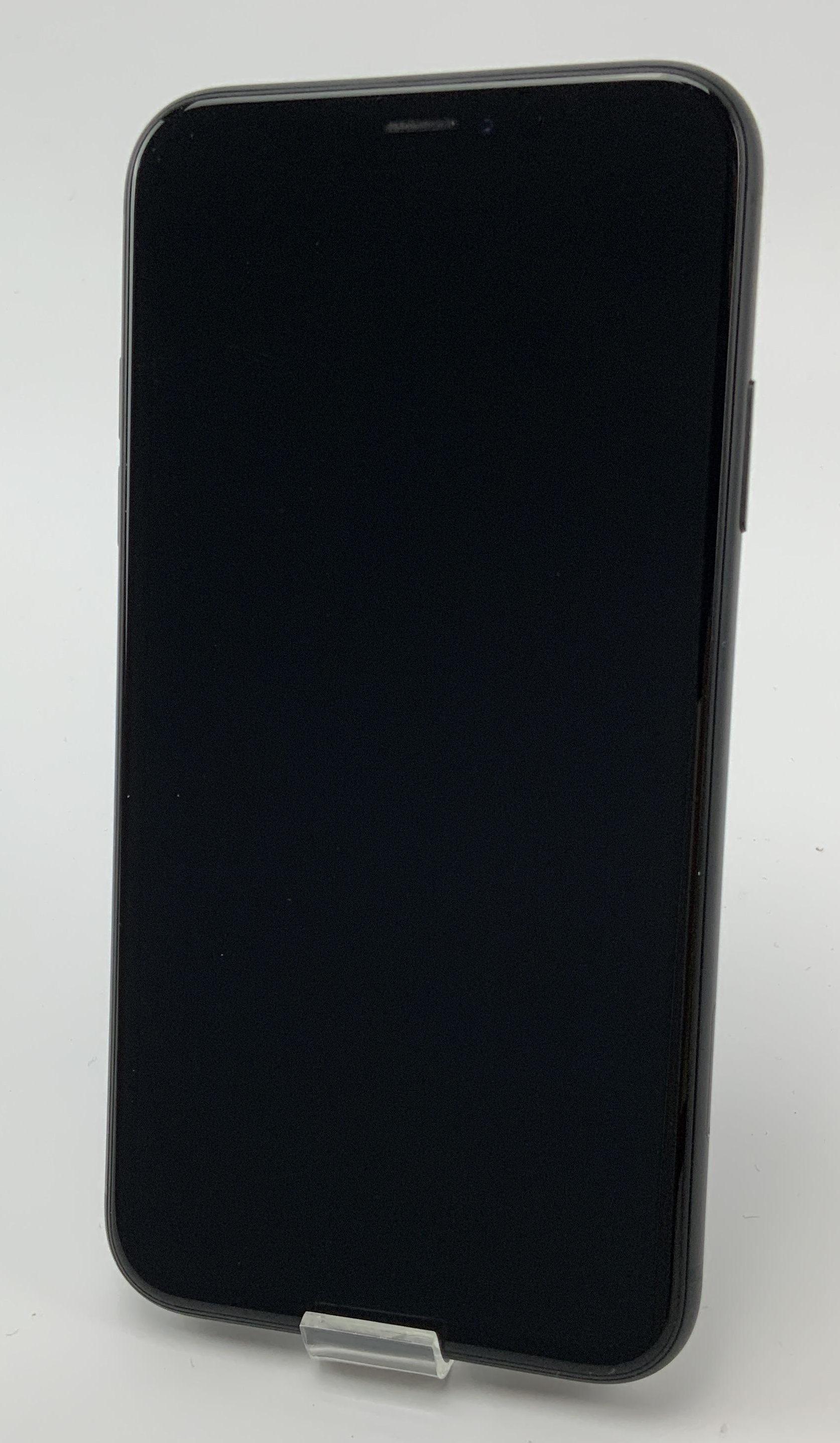 iPhone XR 256GB, 256GB, Black, bild 1
