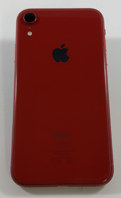 iPhone XR 256GB, 256GB, Red, Bild 2
