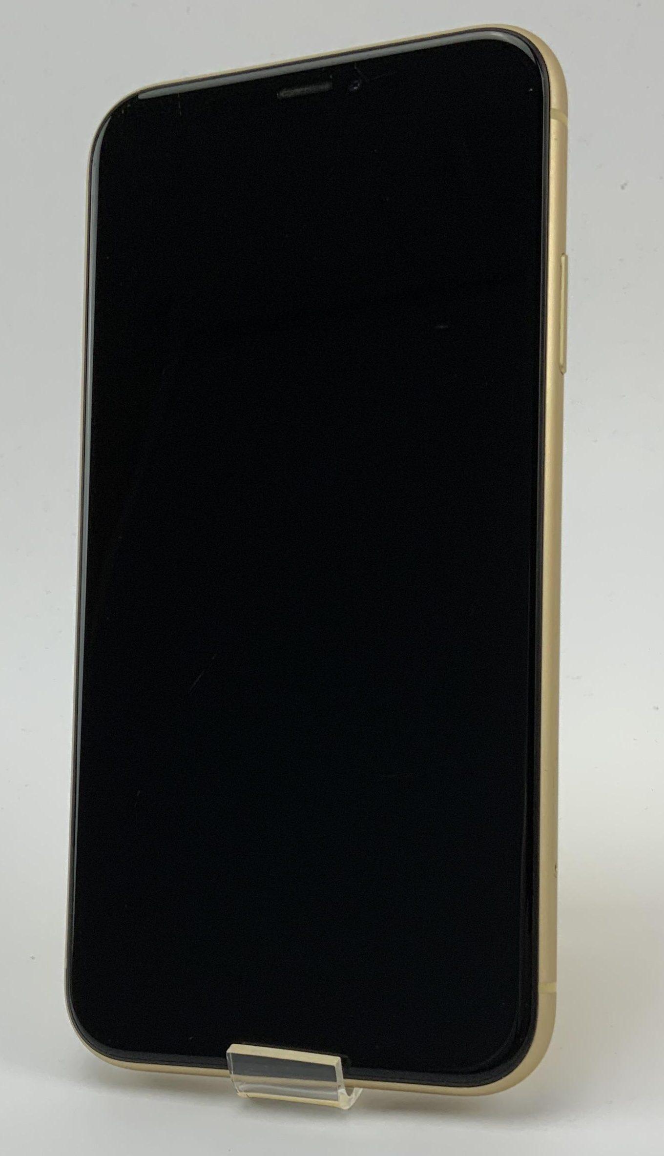 iPhone XR 256GB, 256GB, Yellow, bild 1