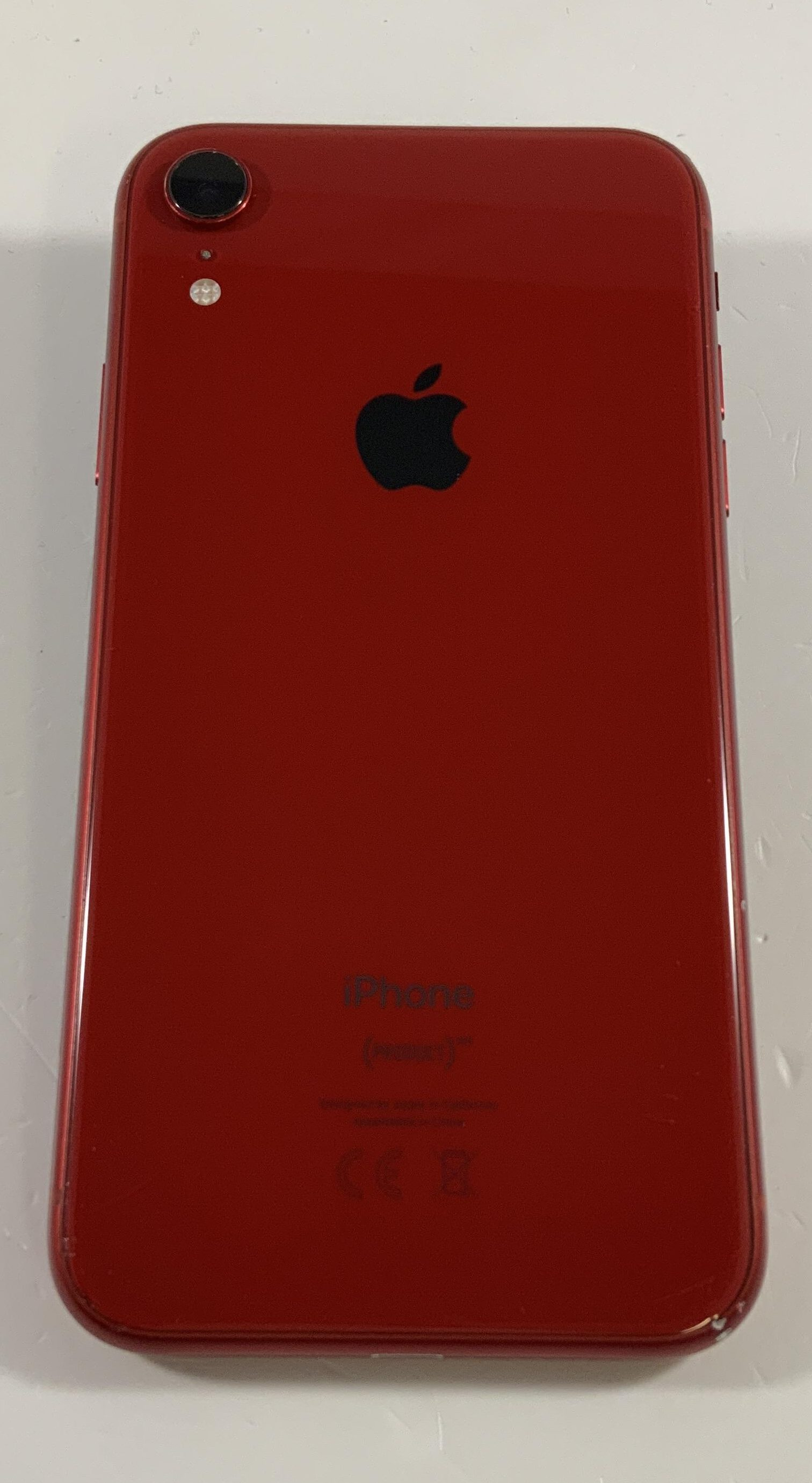 iPhone XR 64GB, 64GB, Red, imagen 2