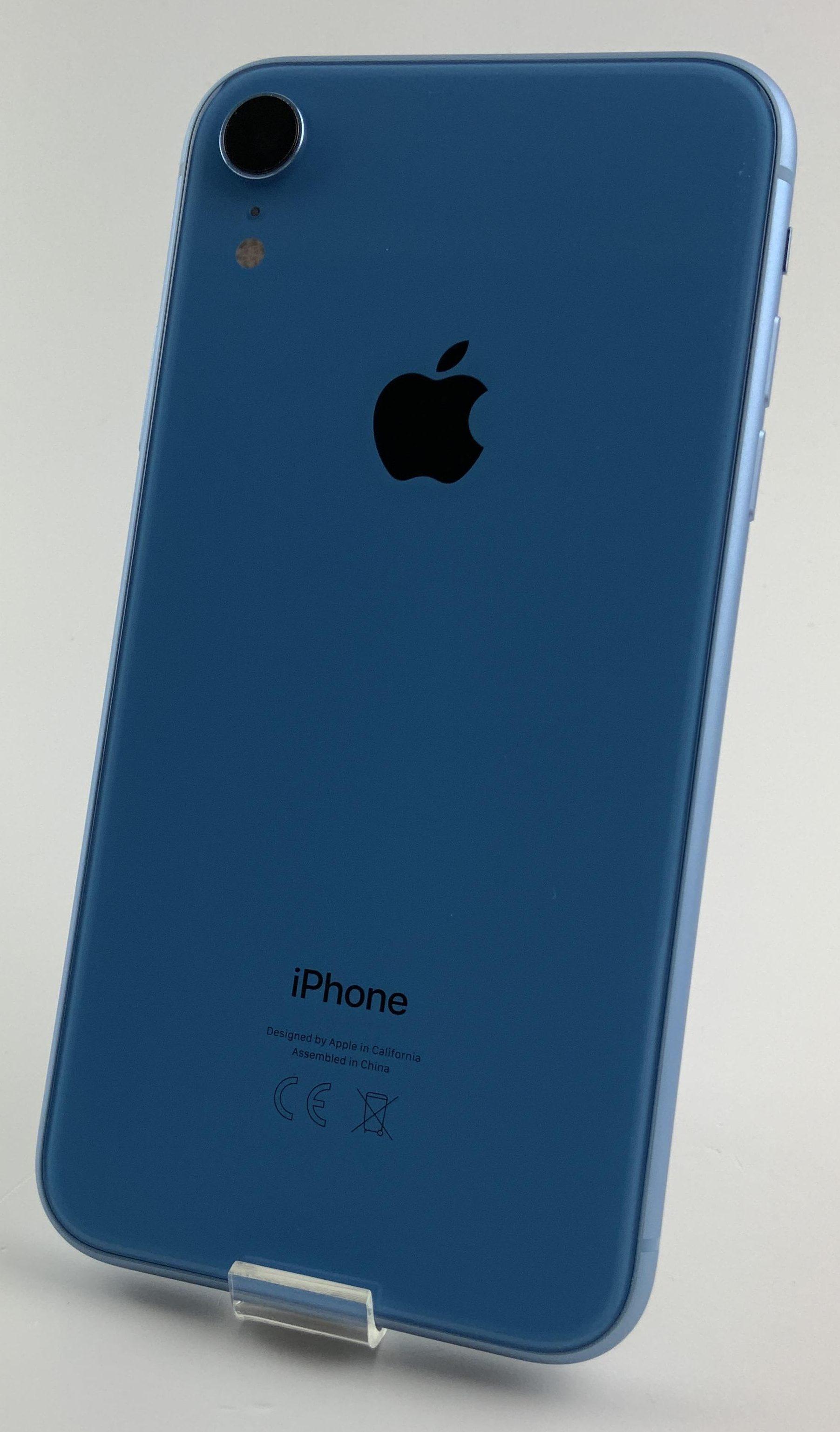 iPhone XR 64GB, 64GB, Blue, immagine 2