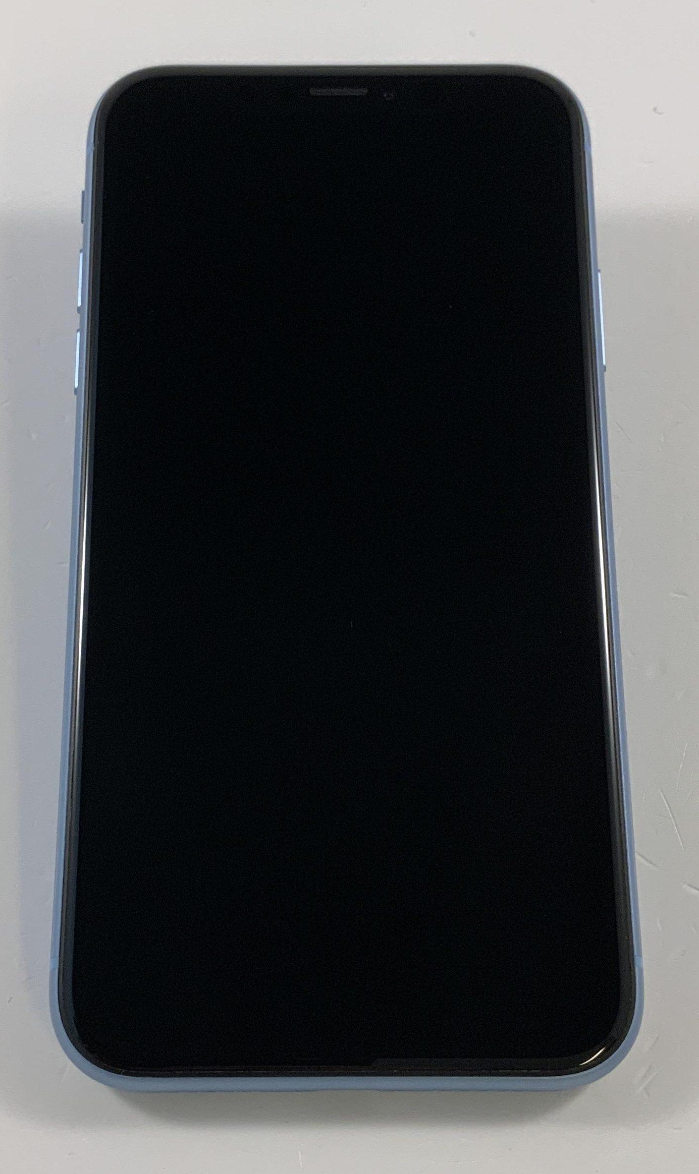 iPhone XR 64GB, 64GB, Blue, Kuva 1
