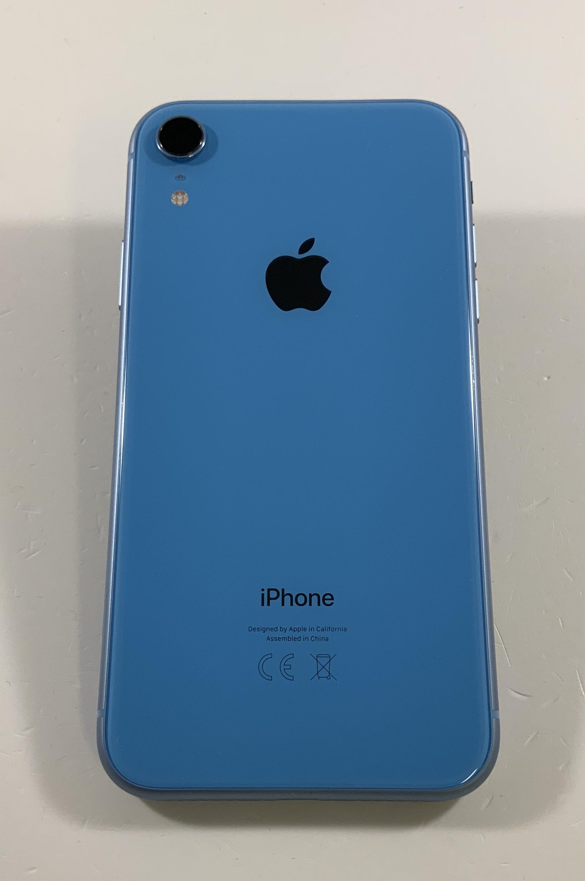 iPhone XR 64GB, 64GB, Blue, Kuva 2