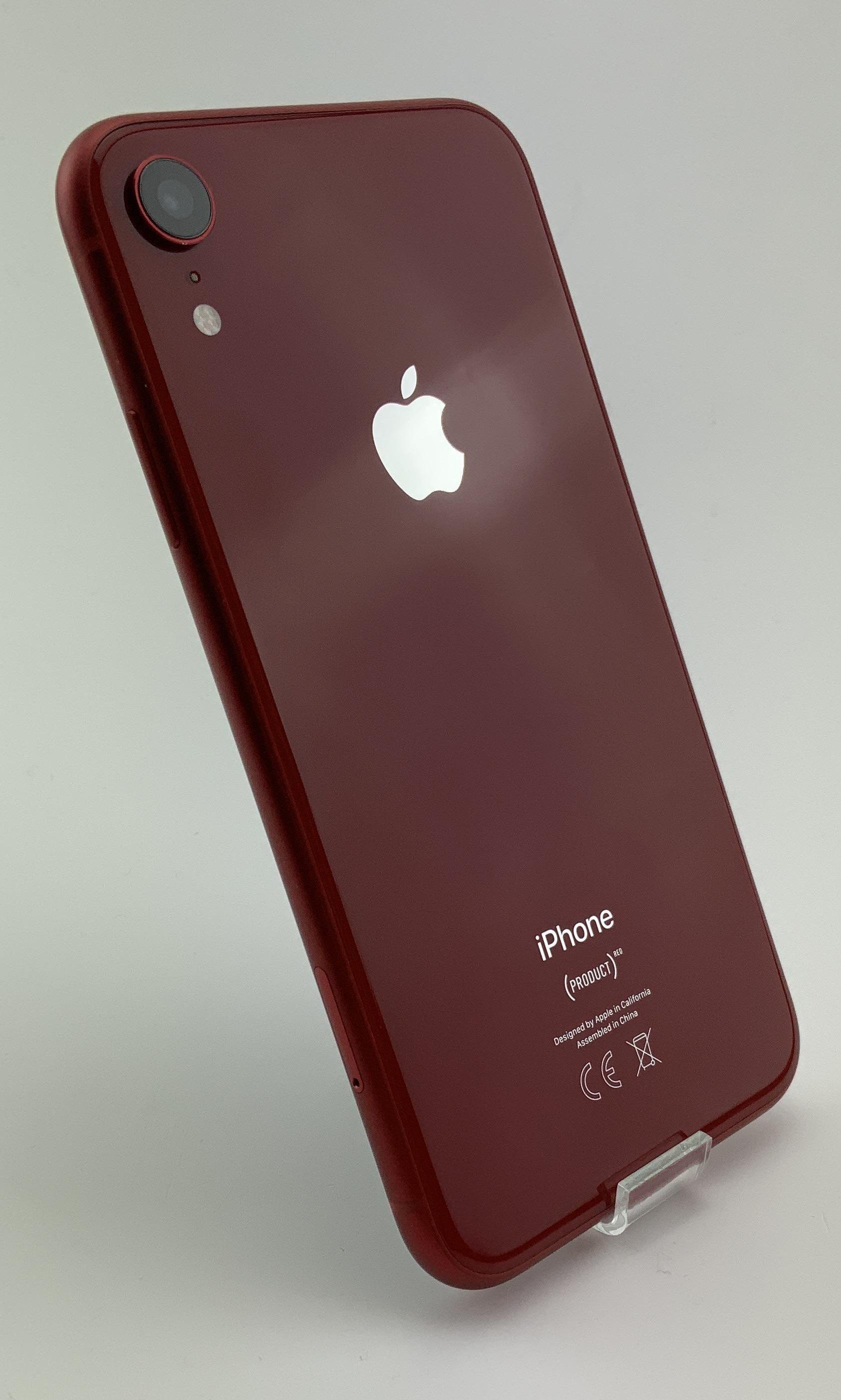 iPhone XR 64GB, 64GB, Red, Bild 2