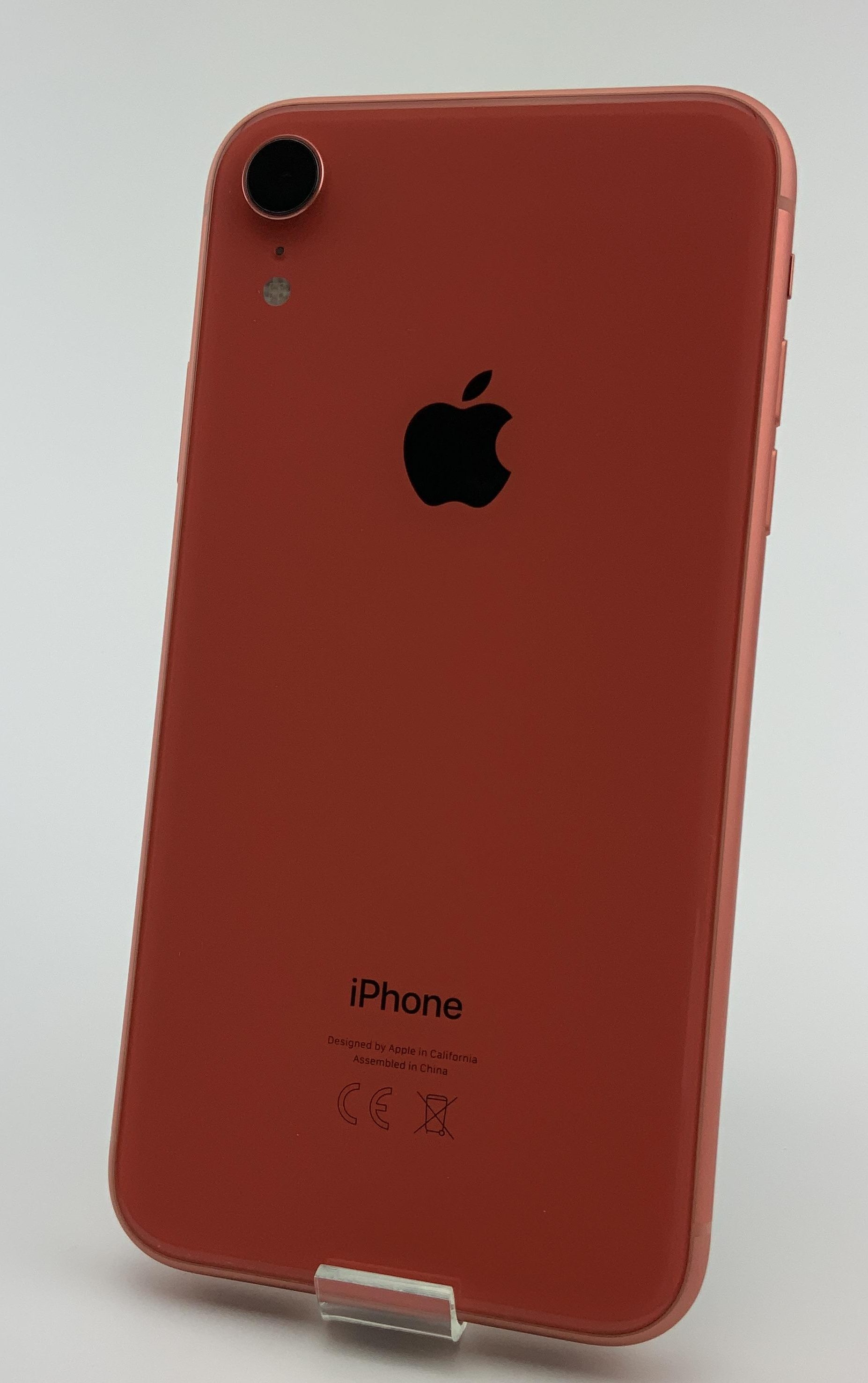 iPhone XR 64GB, 64GB, Coral, obraz 2
