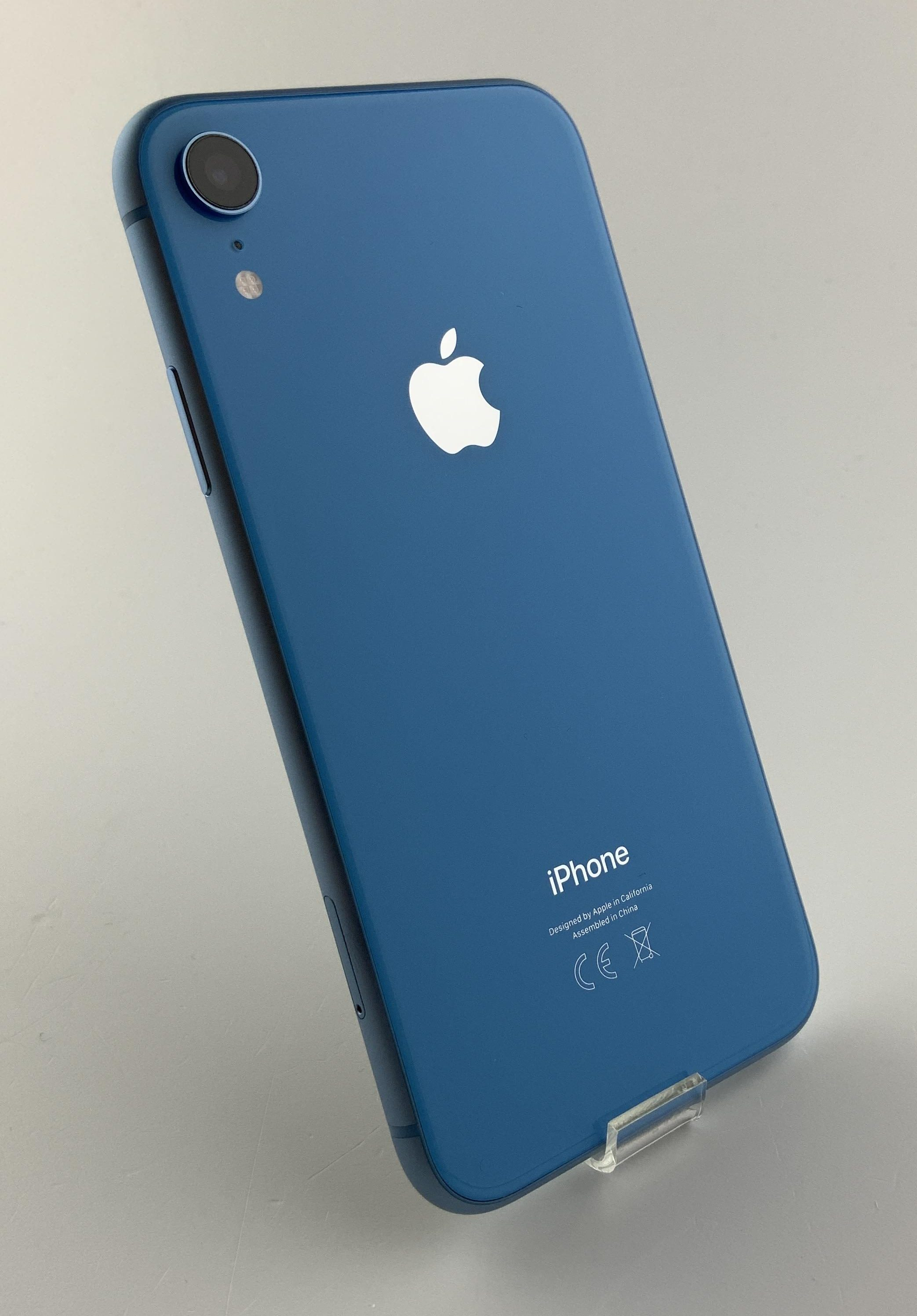 iPhone XR 64GB, 64GB, Blue, Afbeelding 2