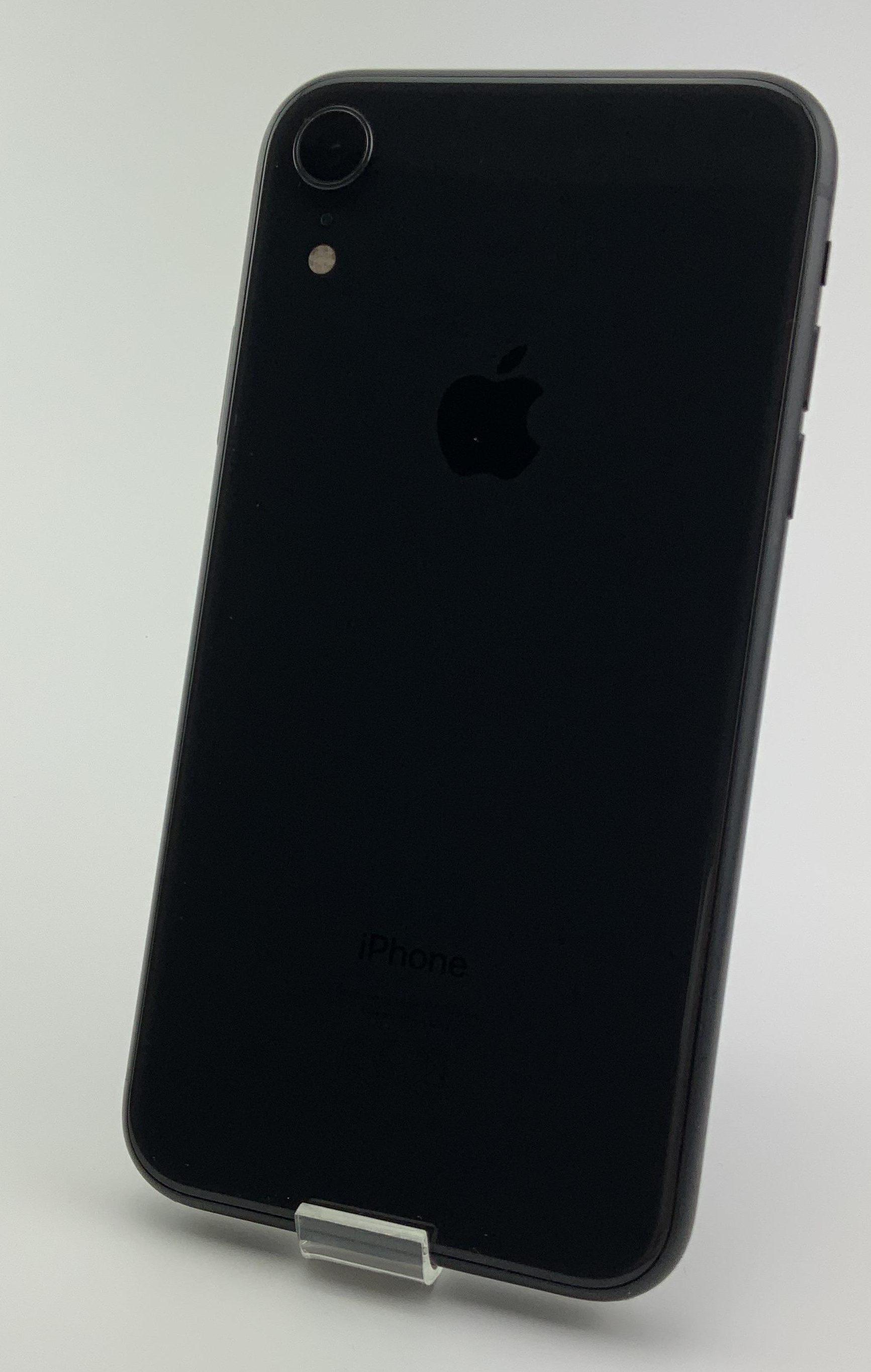 iPhone XR 64GB, 64GB, Black, Kuva 2