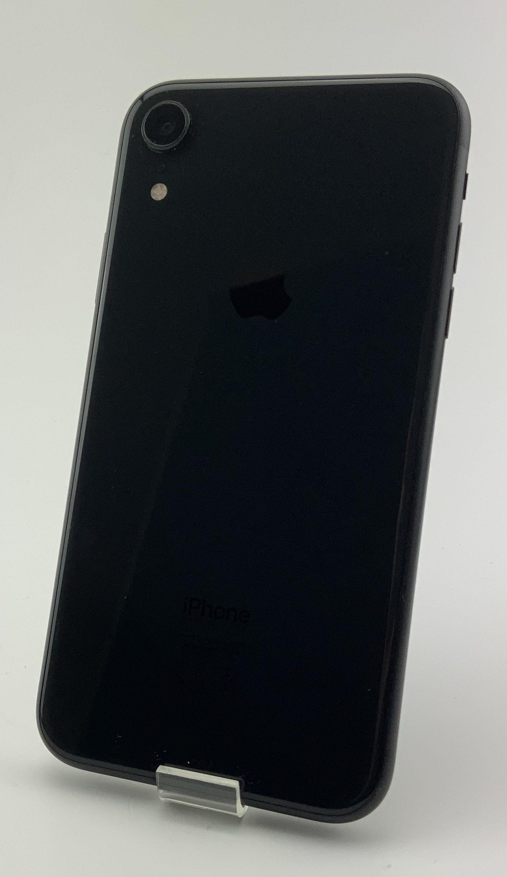 iPhone XR 64GB, 64GB, Black, imagen 1