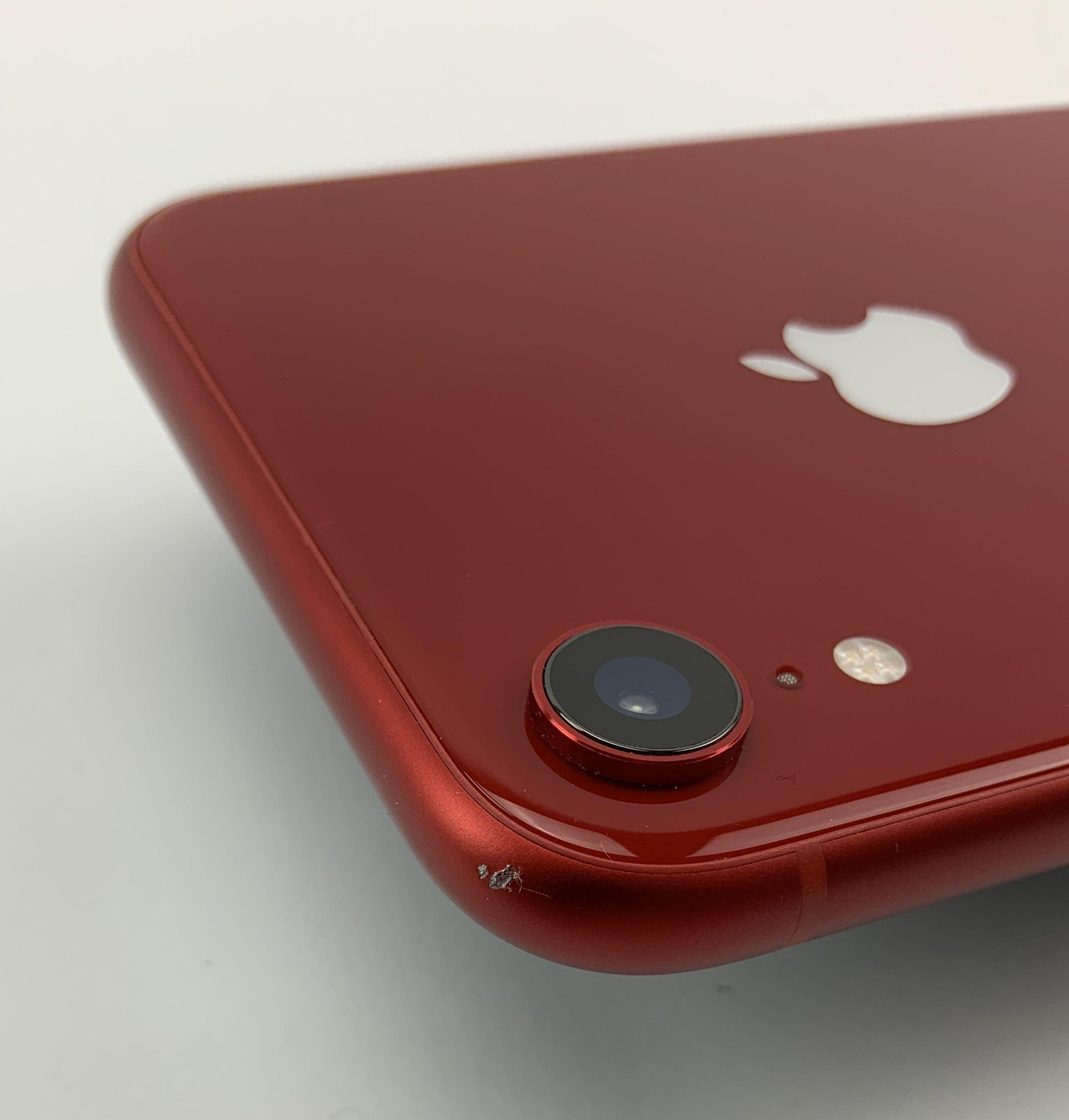 iPhone XR 64GB, 64GB, Red, Afbeelding 3