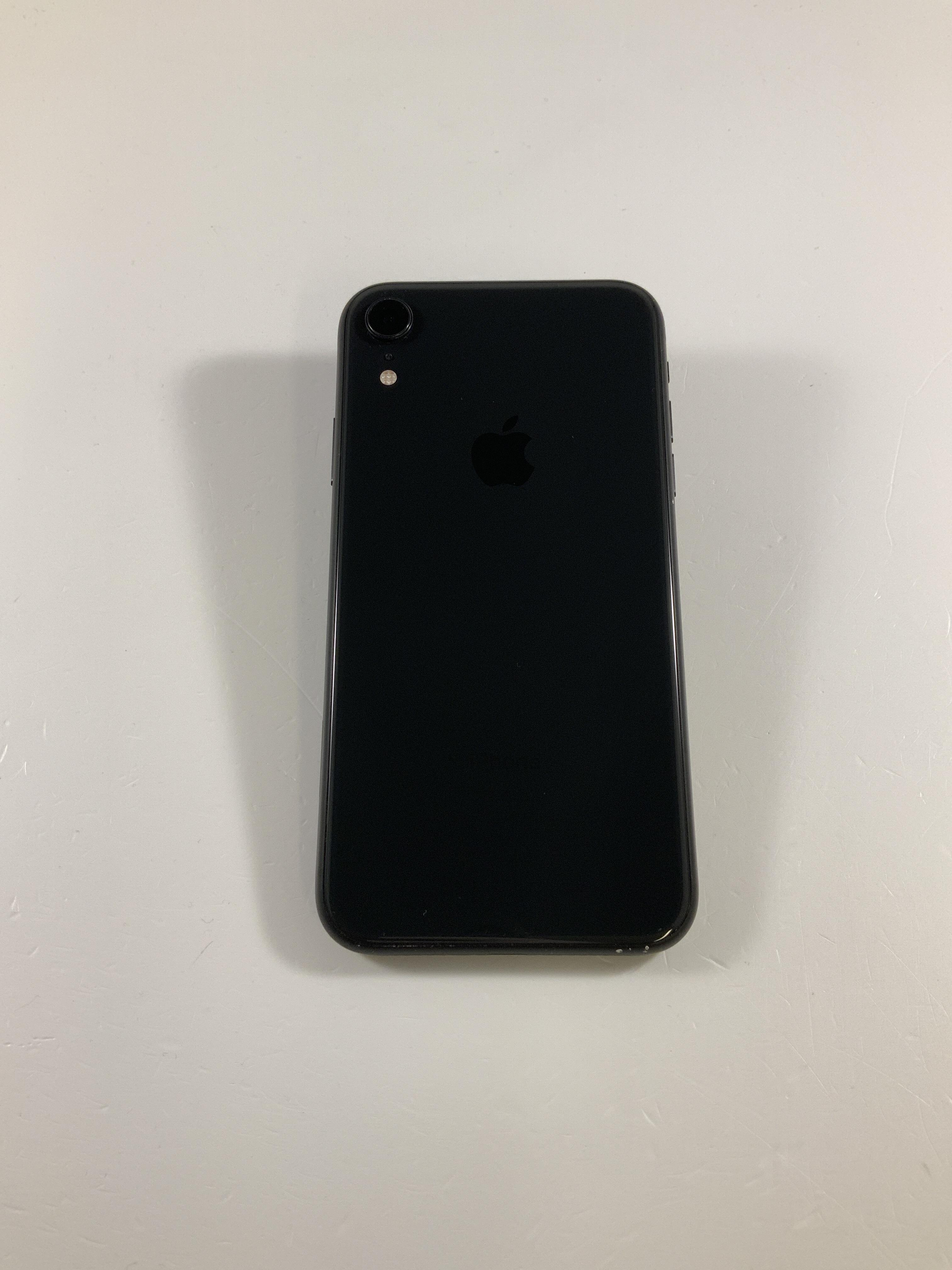 iPhone XR 64GB, 64GB, Black, Bild 2