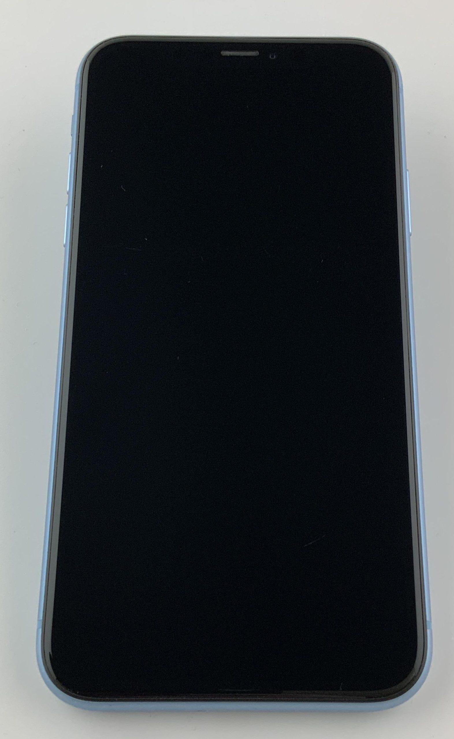iPhone XR 64GB, 64GB, Blue, obraz 1