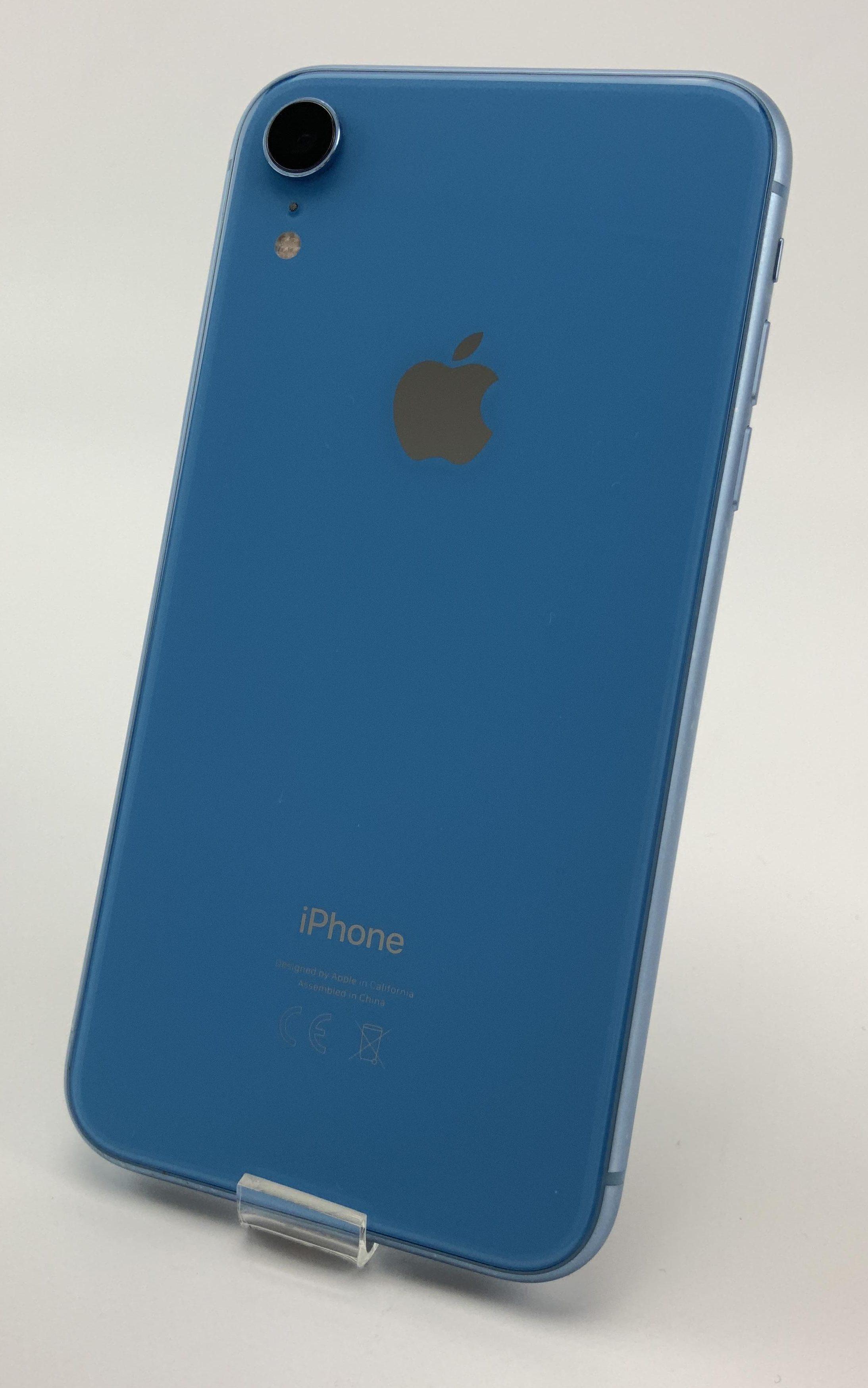 iPhone XR 64GB, 64GB, Blue, imagen 2