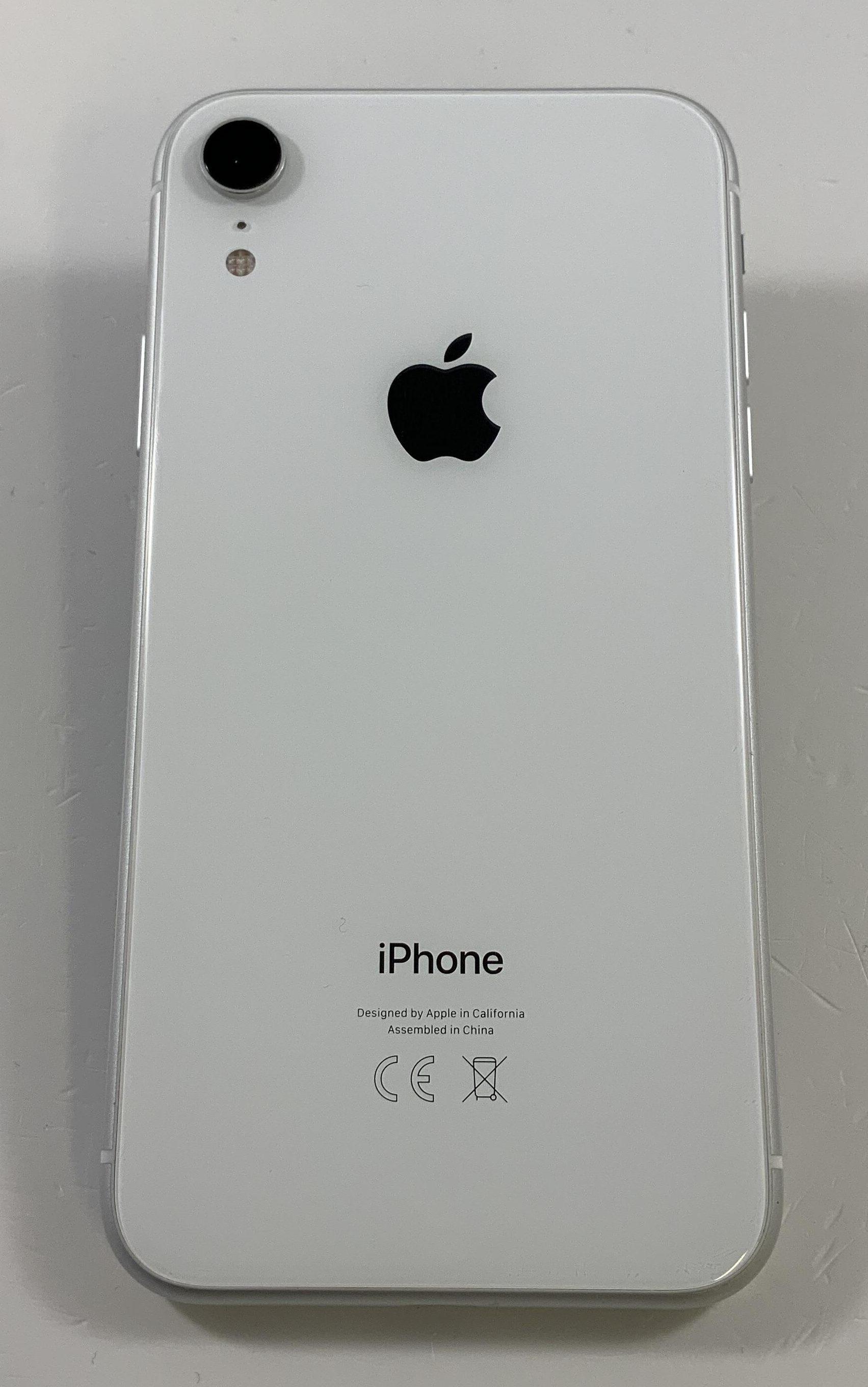iPhone XR 64GB, 64GB, White, image 2