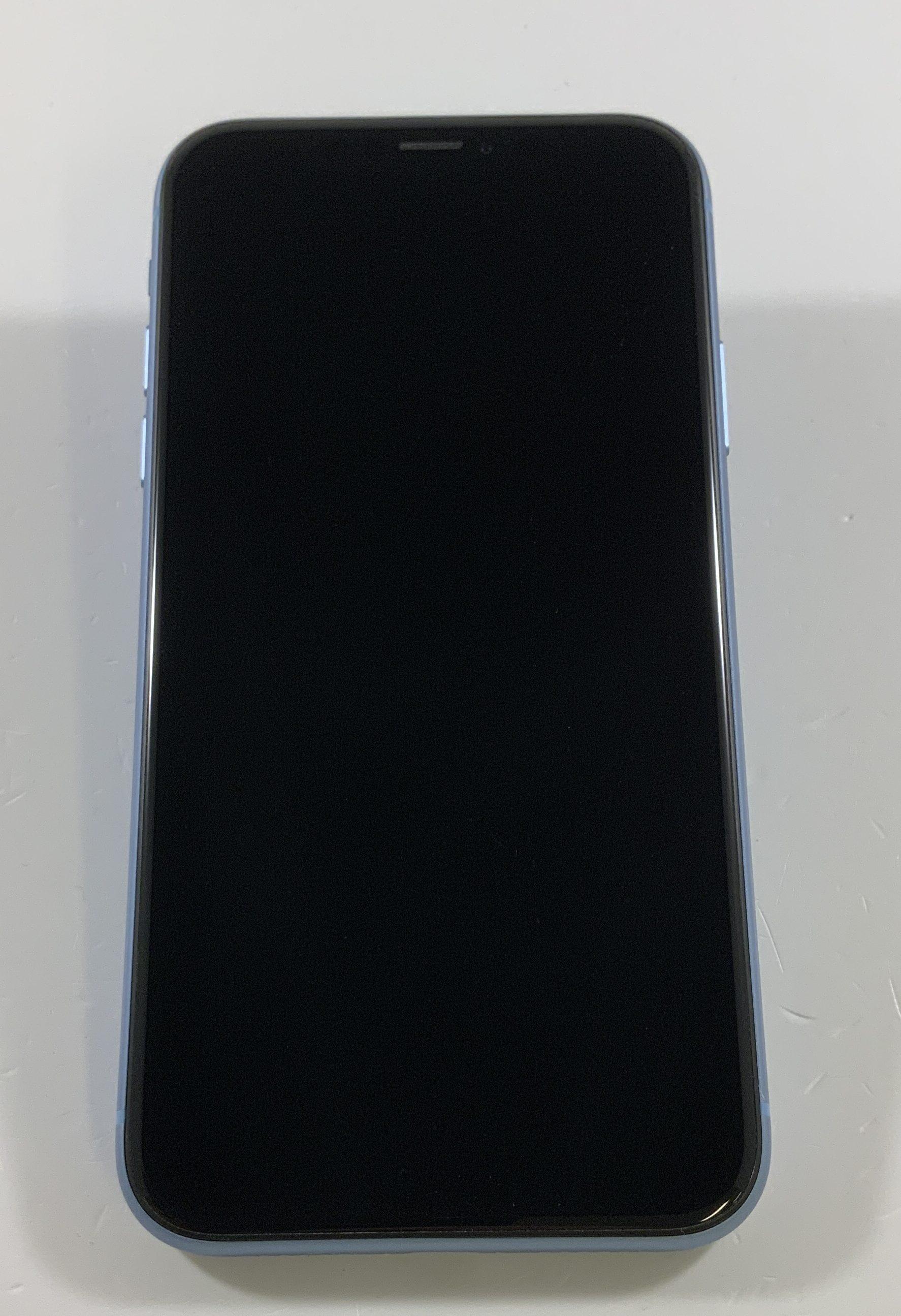 iPhone XR 64GB, 64GB, Blue, Bild 1