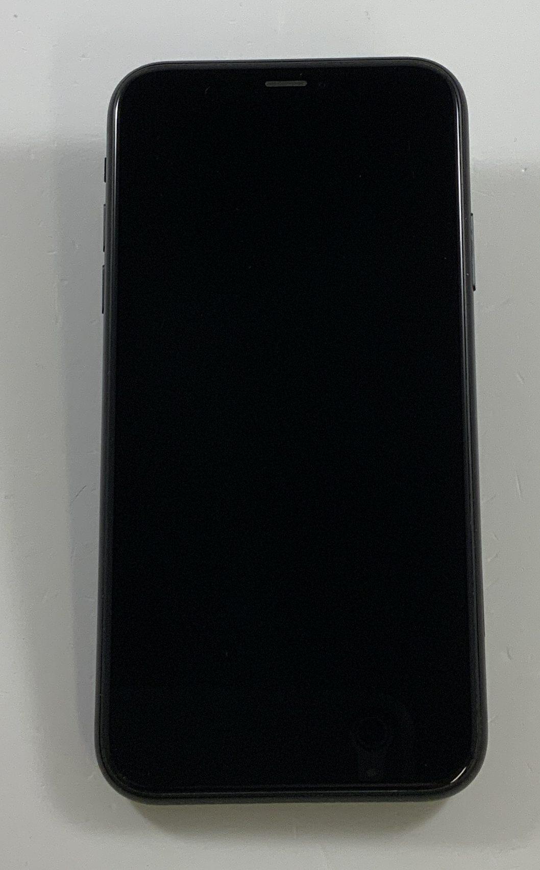 iPhone XR 64GB, 64GB, Black, image 1