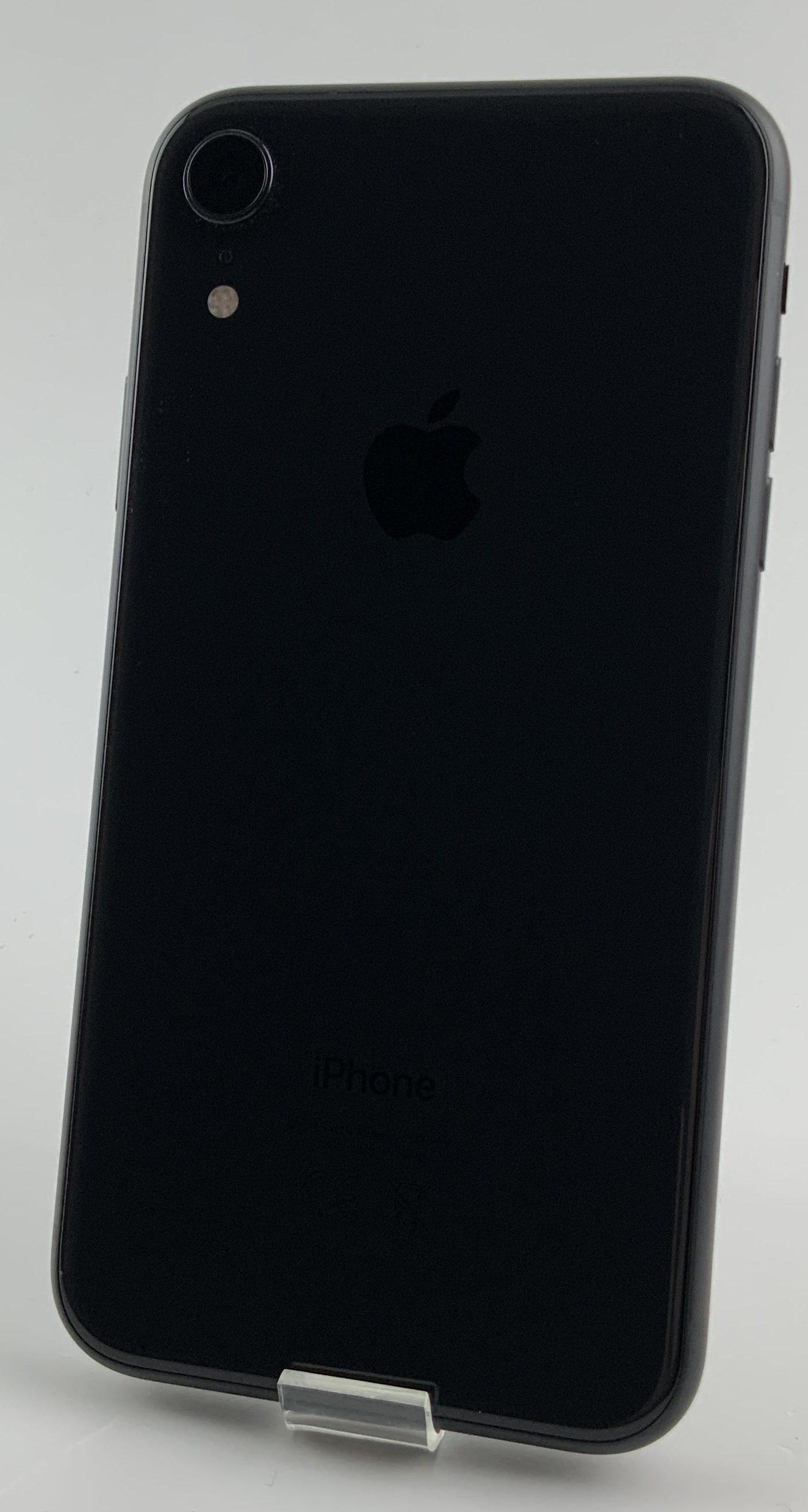 iPhone XR 64GB, 64GB, Black, immagine 2