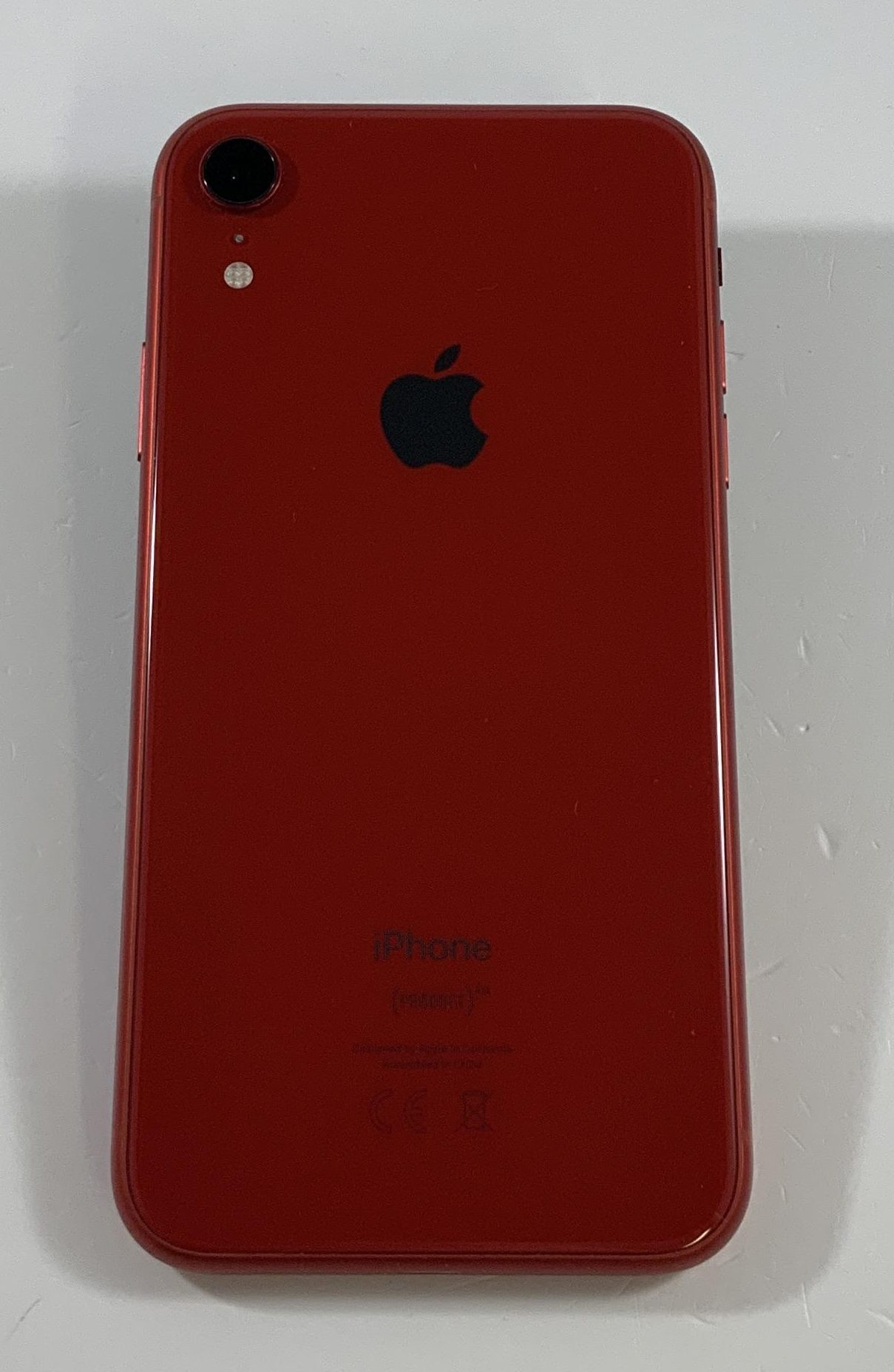 iPhone XR 64GB, 64GB, Red, Afbeelding 2