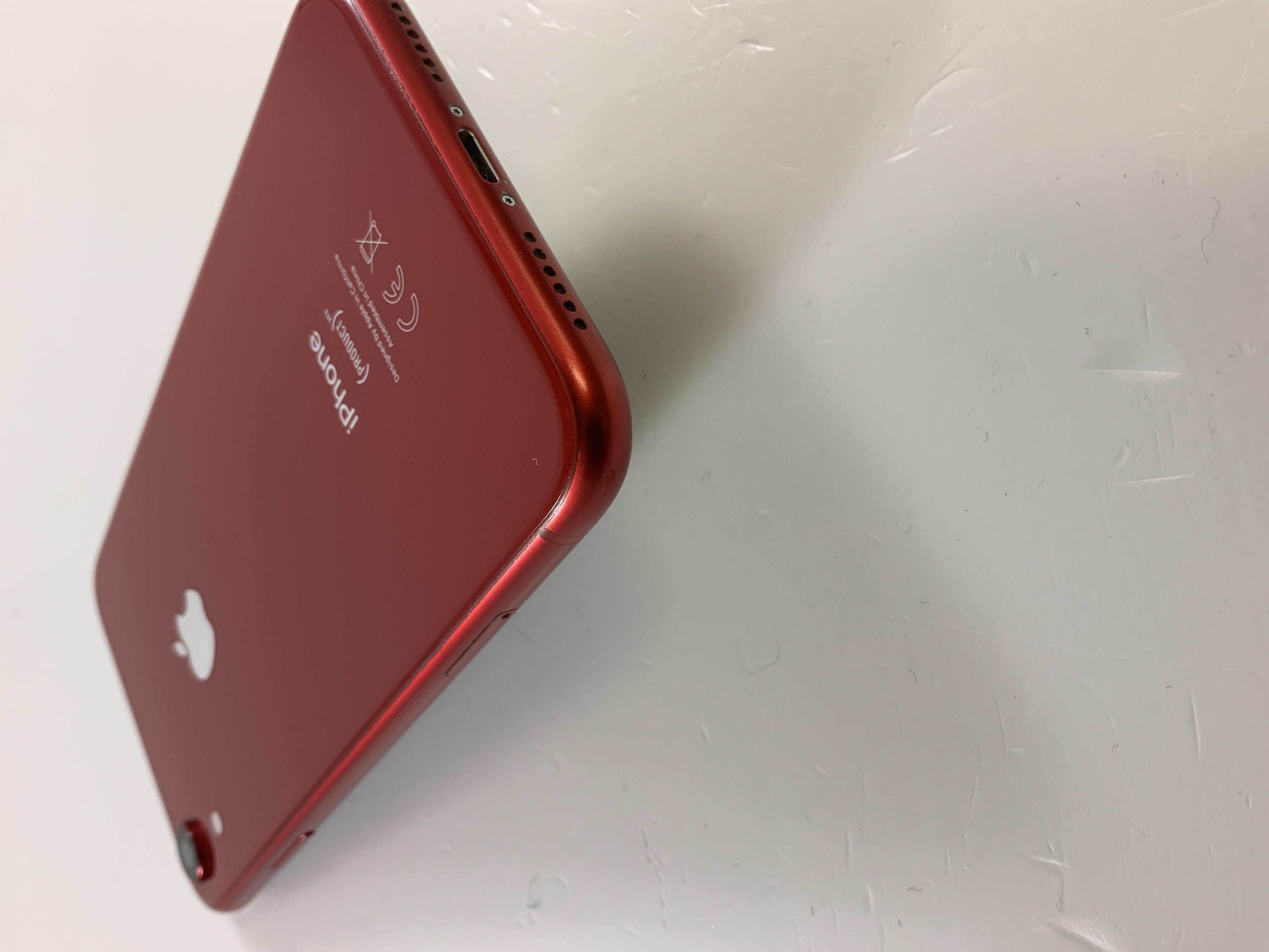 iPhone XR 64GB, 64GB, Red, obraz 5