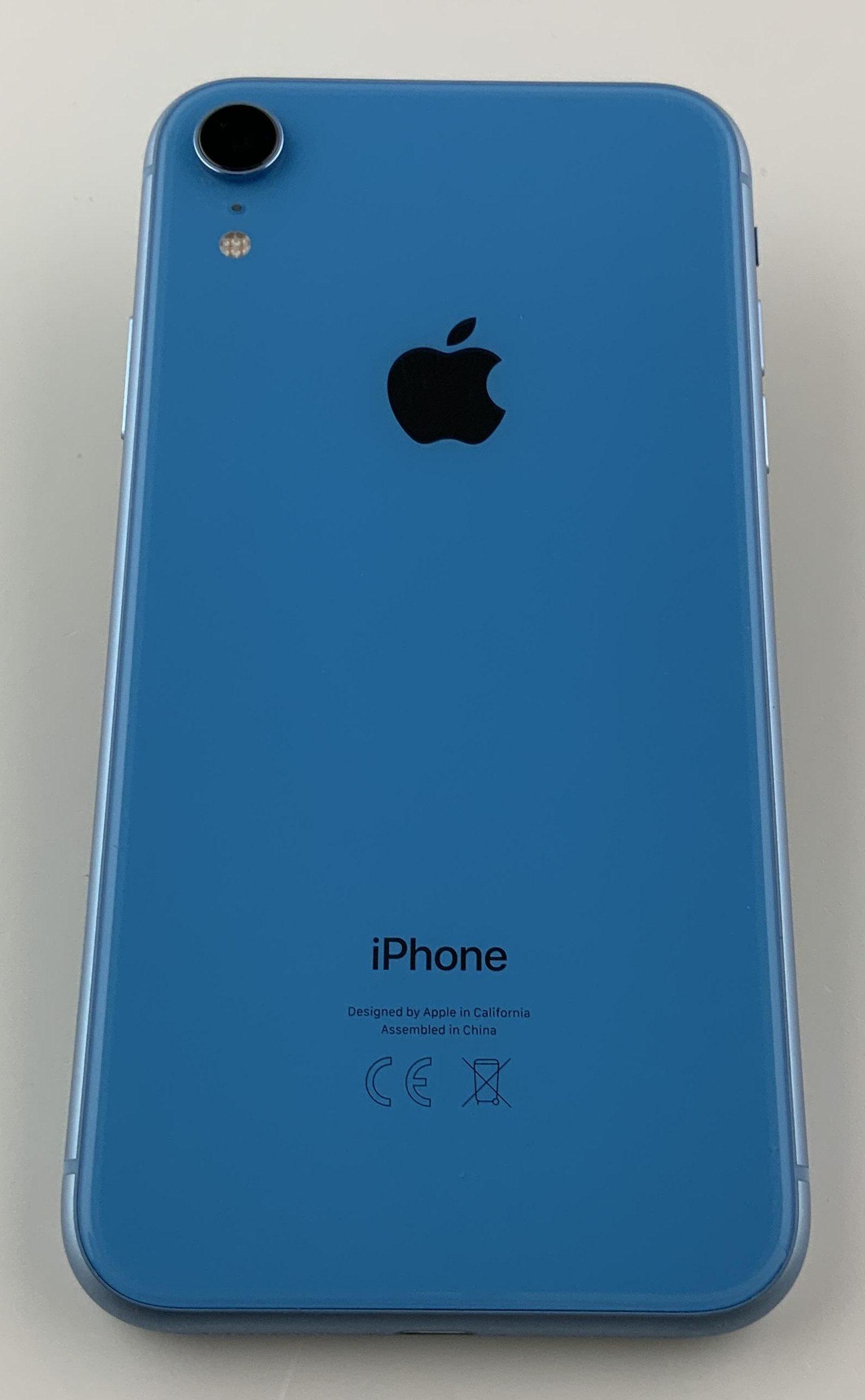iPhone XR 64GB, 64GB, Blue, obraz 2