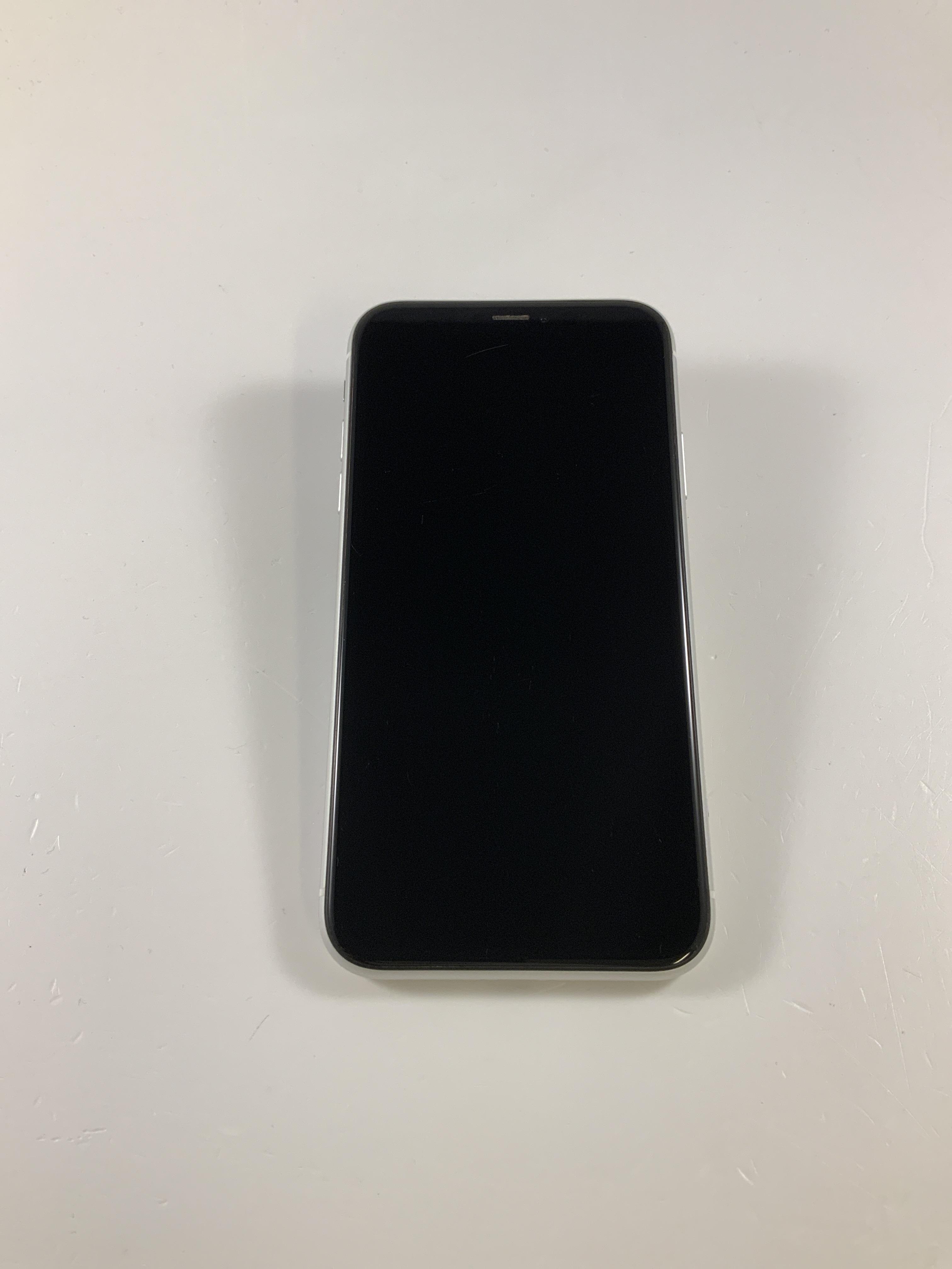 iPhone XR 64GB, 64GB, White, obraz 1
