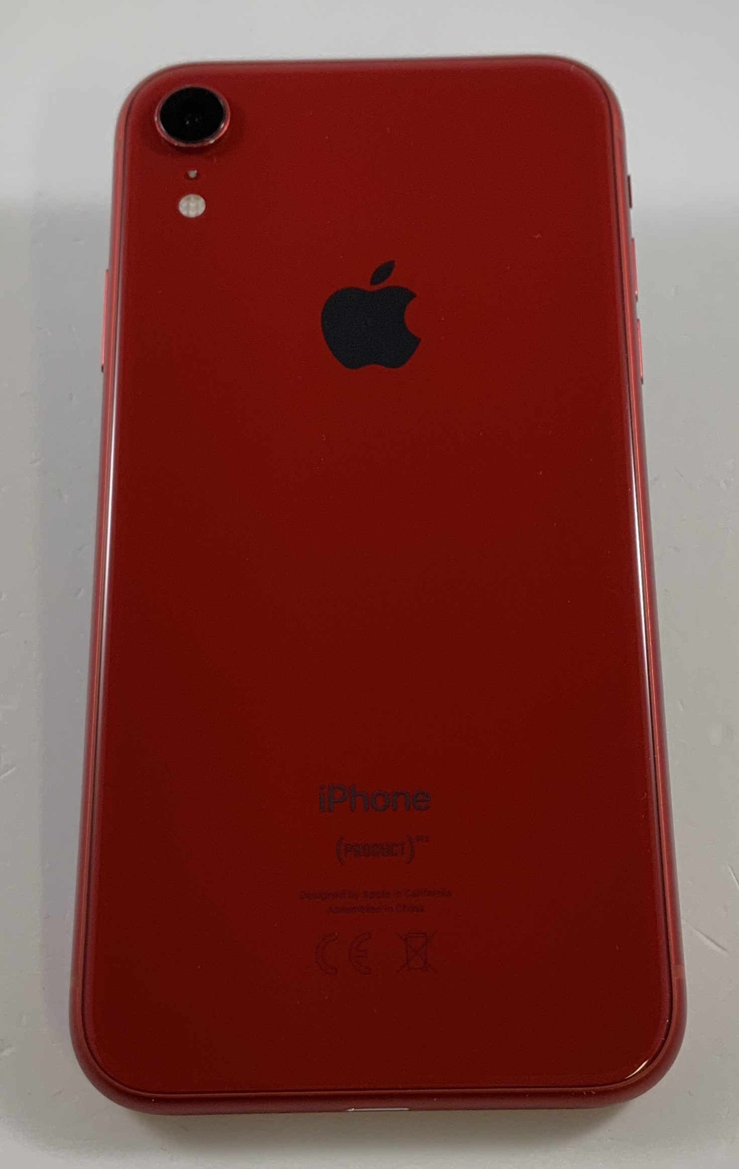 iPhone XR 64GB, 64GB, Red, image 2