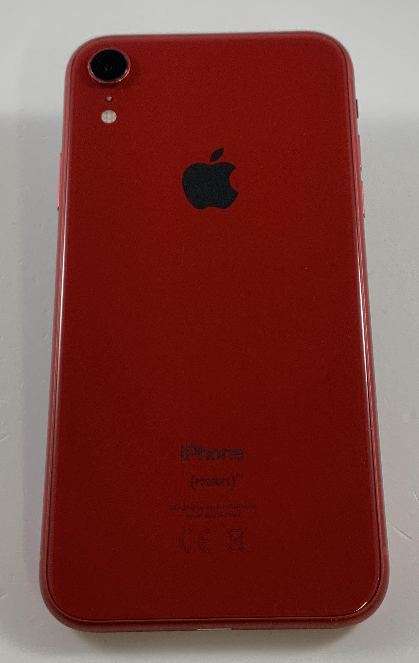 iPhone XR 64GB, 64GB, Red, immagine 2