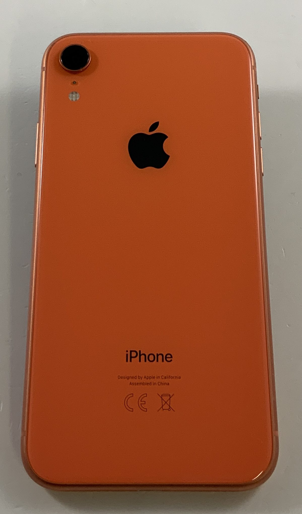 iPhone XR 64GB, 64GB, Coral, image 2
