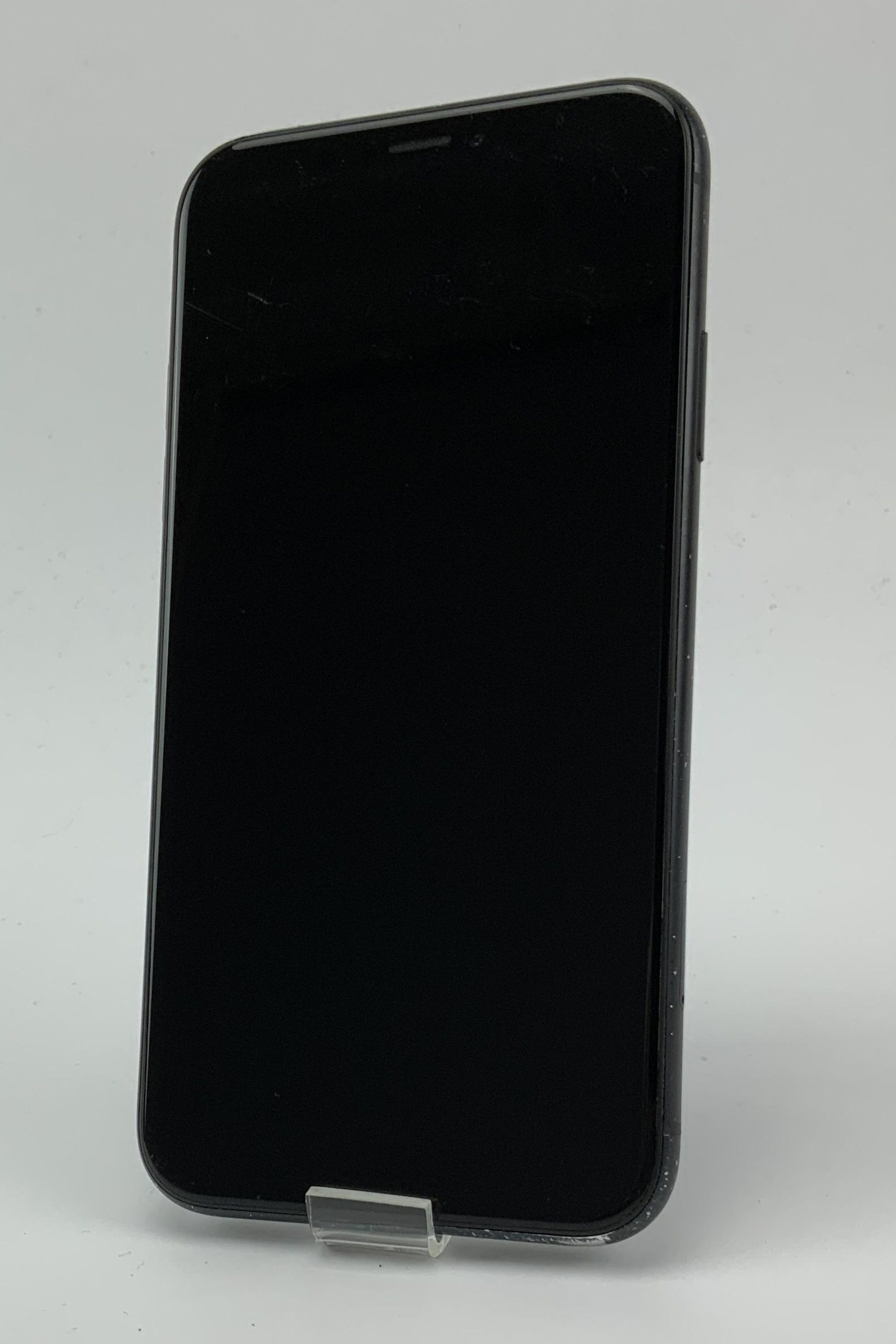 iPhone XR 64GB, 64GB, Black, Afbeelding 1