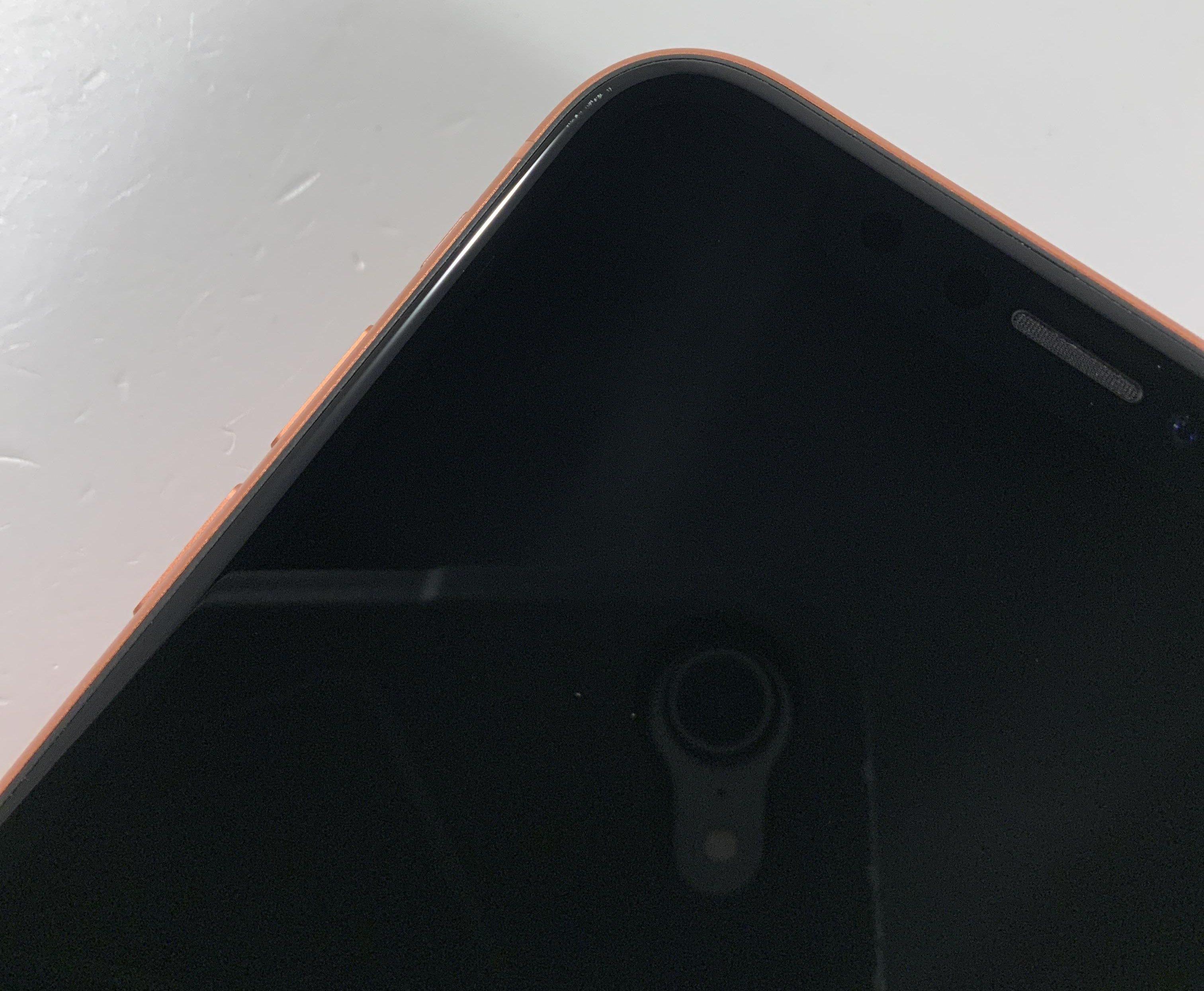 iPhone XR 64GB, 64GB, Coral, Kuva 3