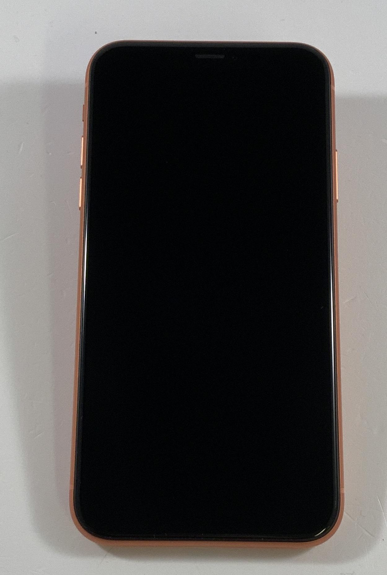 iPhone XR 64GB, 64GB, Coral, image 1