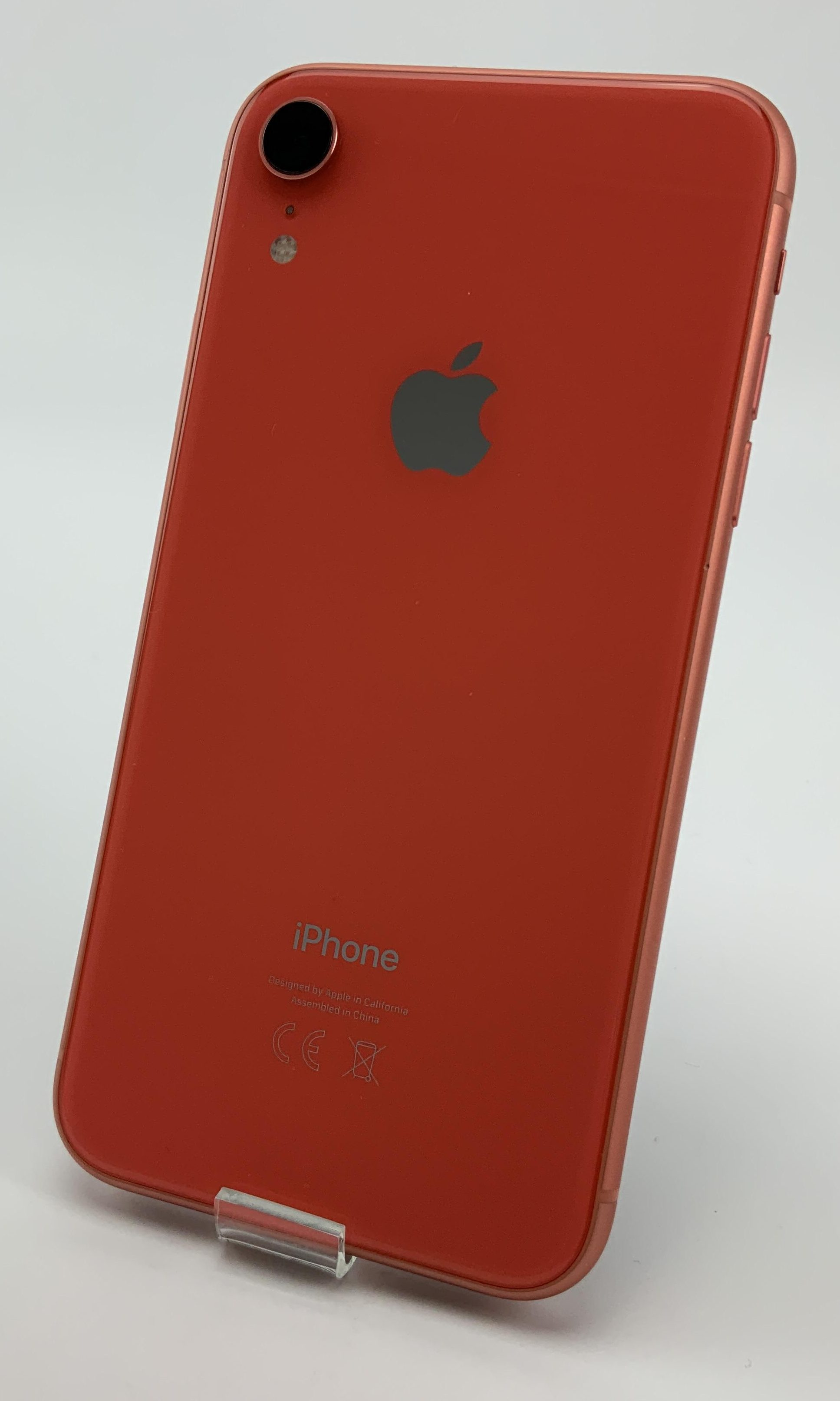 iPhone XR 64GB, 64GB, Coral, immagine 2