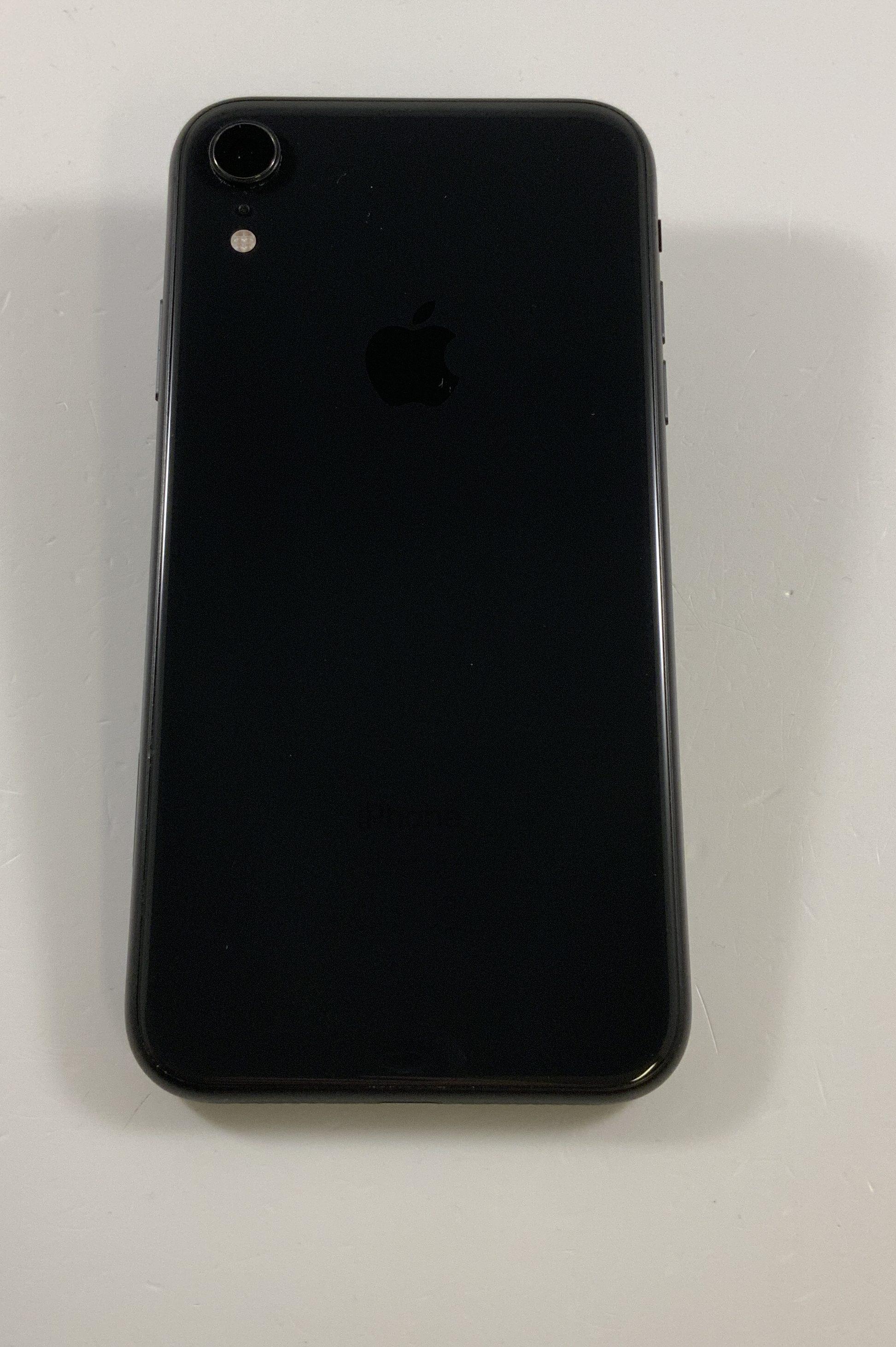 iPhone XR 64GB, 64GB, Black, obraz 2