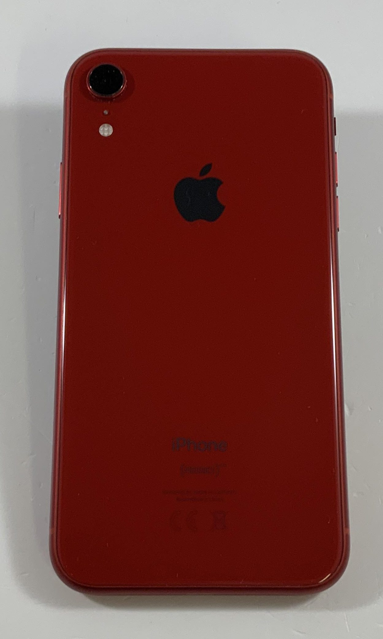iPhone XR 64GB, 64GB, Red, Bild 2