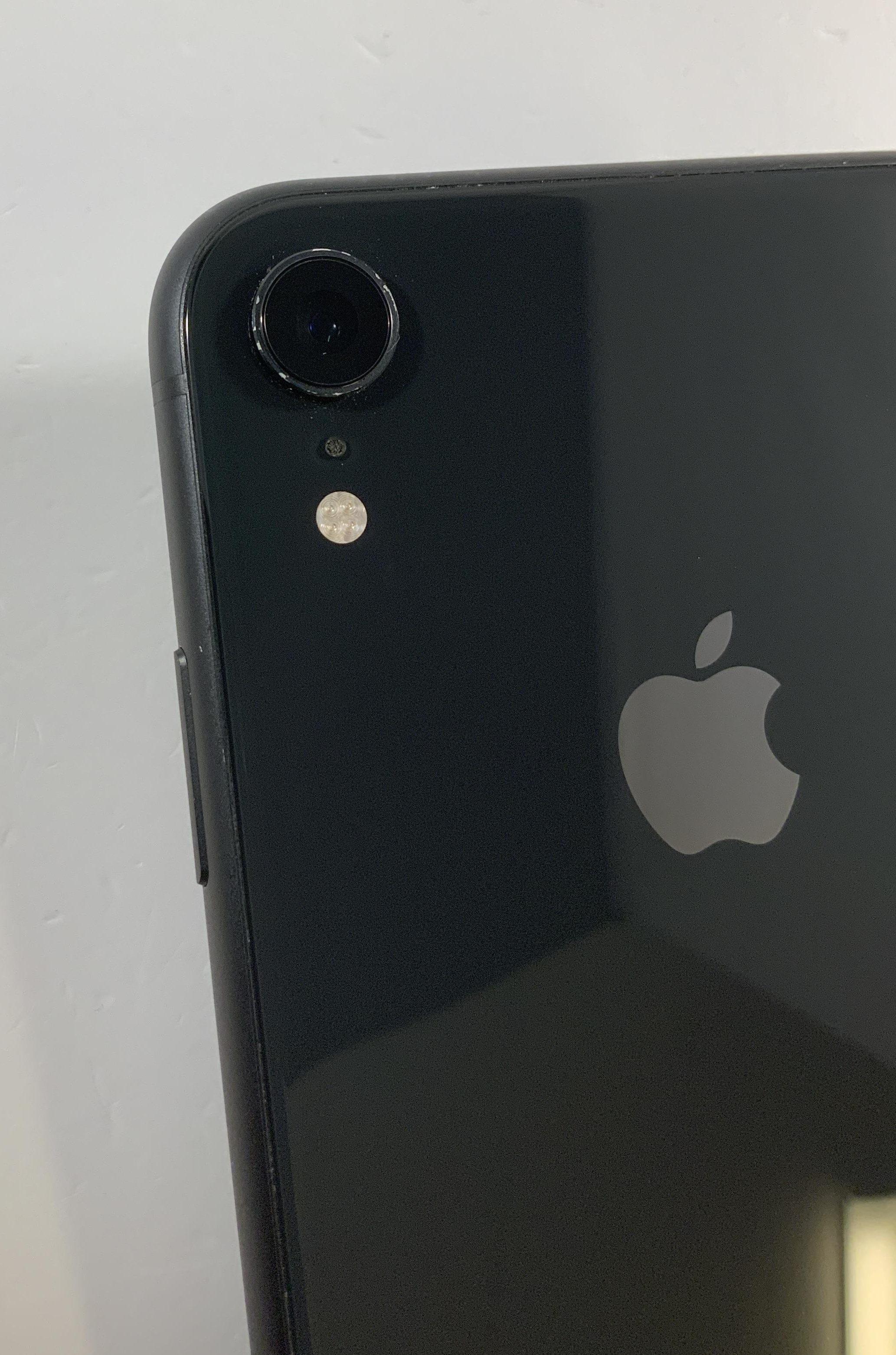 iPhone XR 64GB, 64GB, Black, Kuva 4
