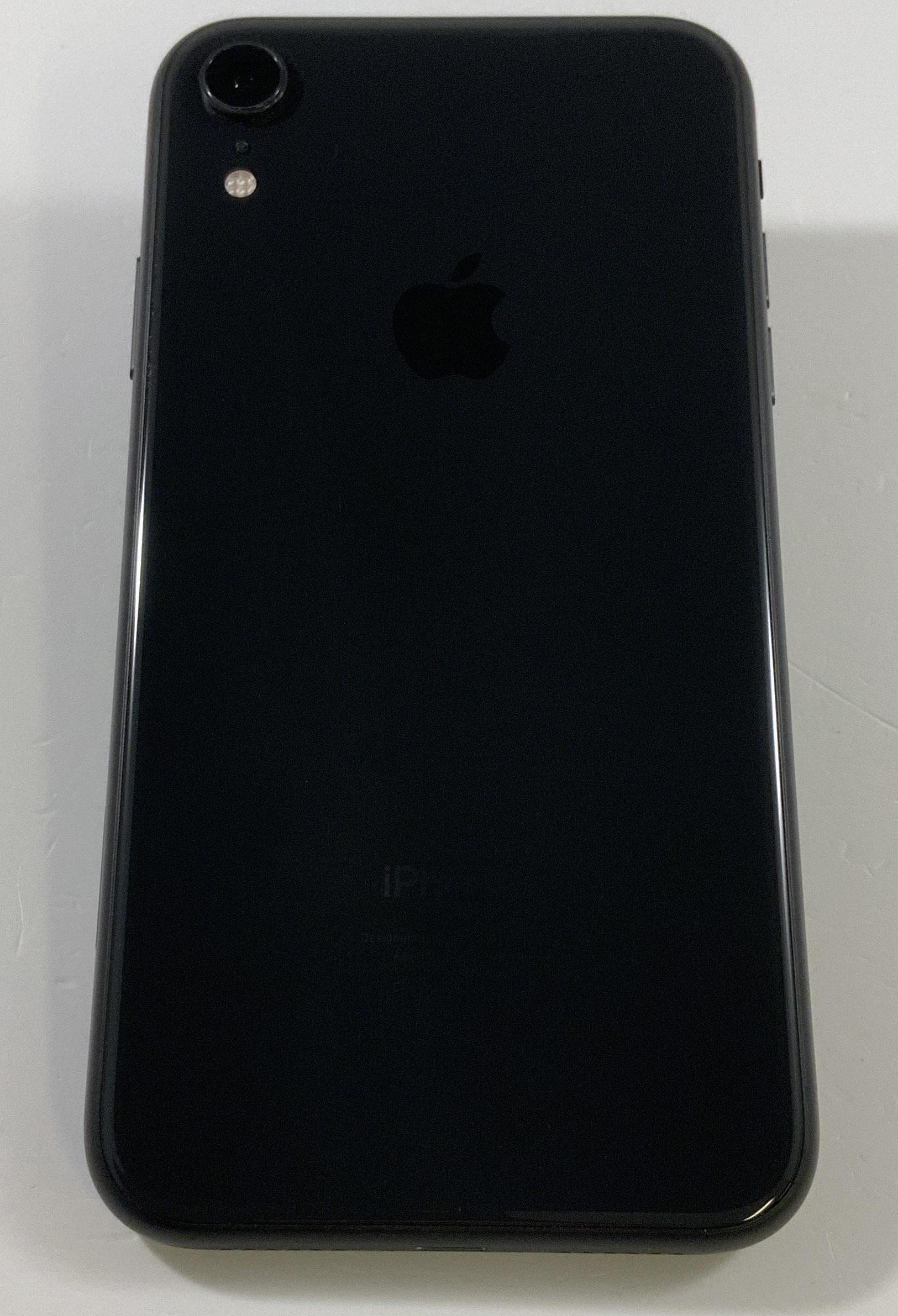 iPhone XR 64GB, 64GB, Black, Bild 2