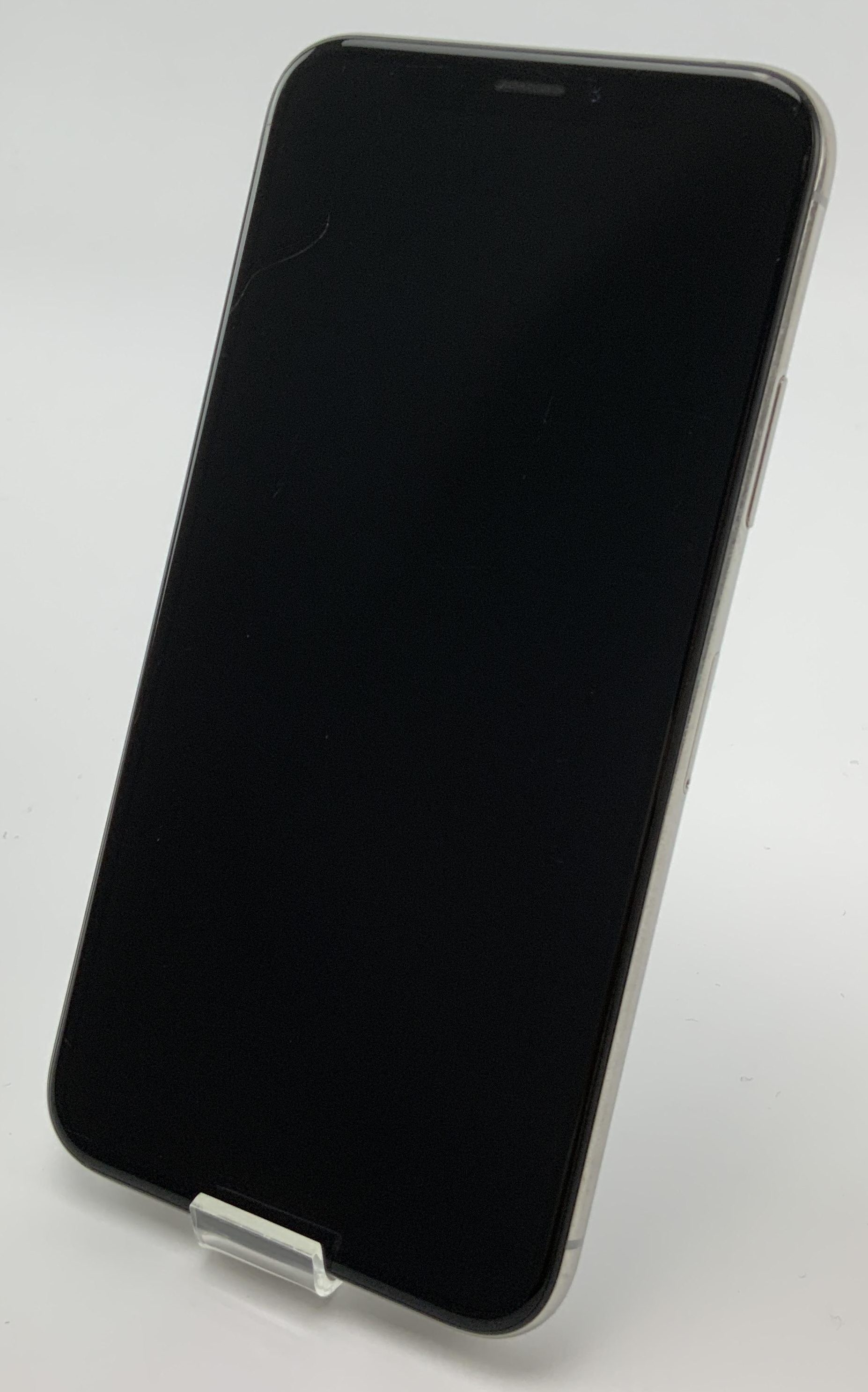 iPhone XS 256GB, 256GB, Silver, imagen 1