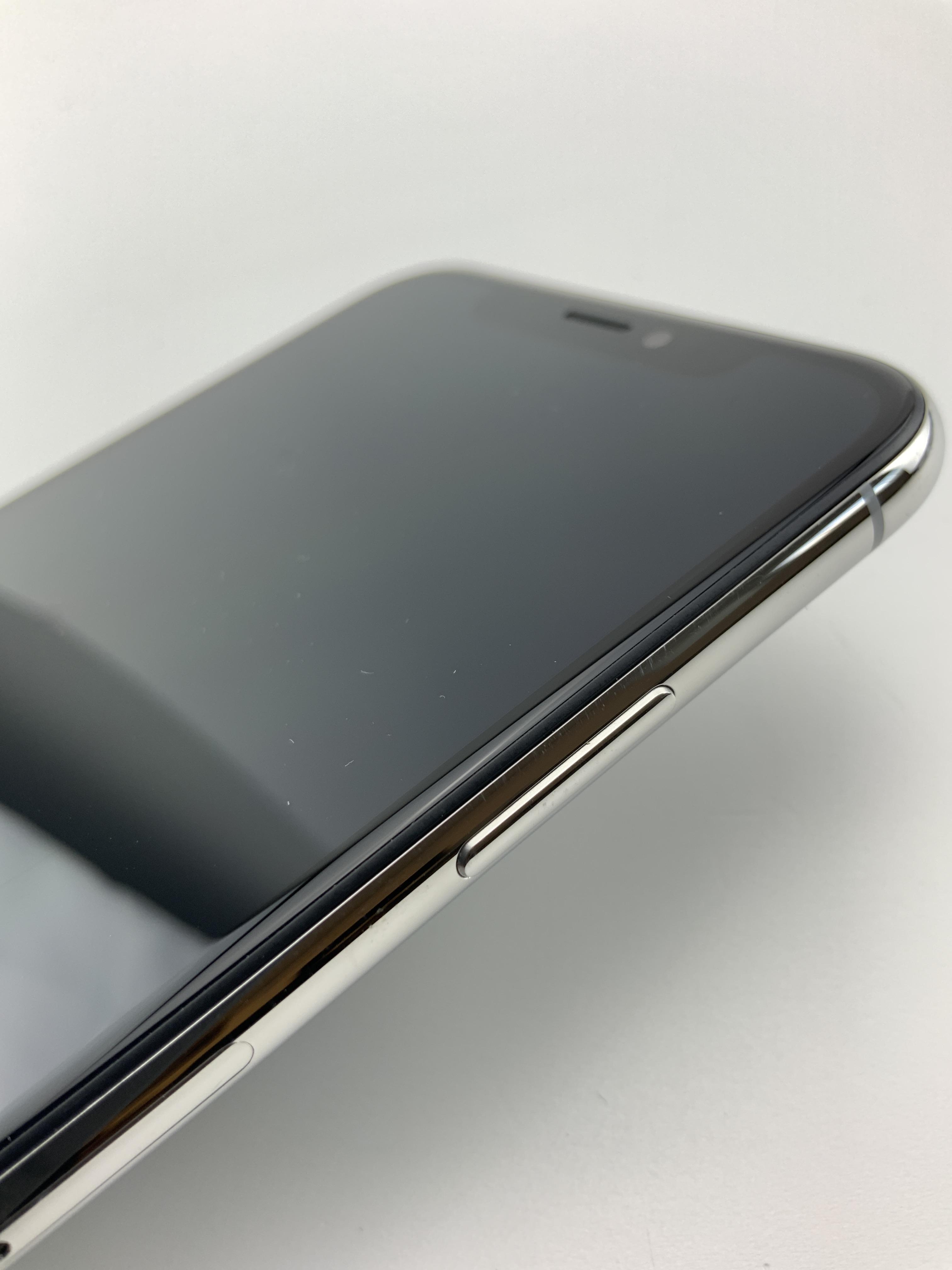 iPhone XS 256GB, 256GB, Silver, Afbeelding 3