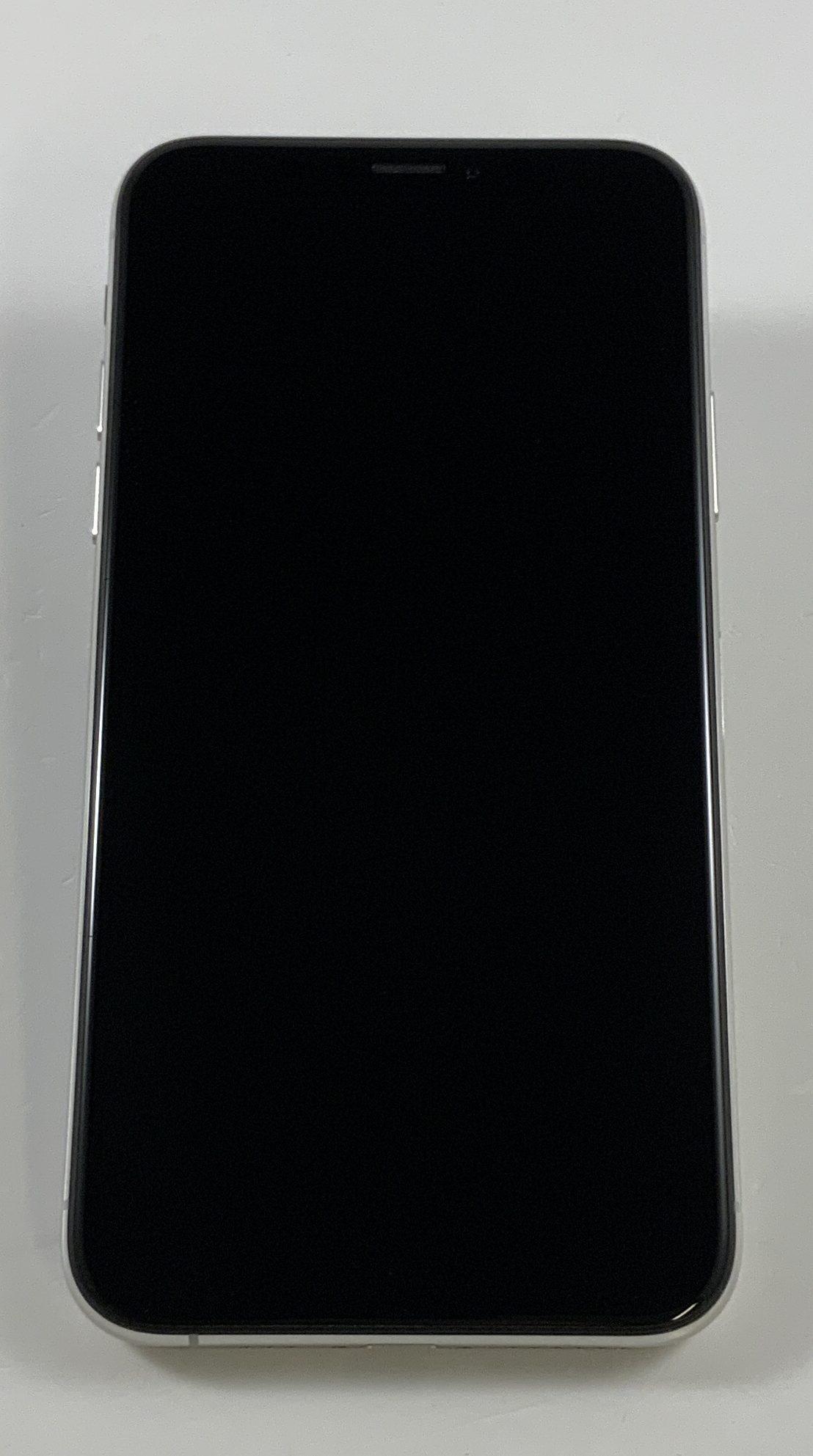 iPhone XS 256GB, 256GB, Silver, image 1