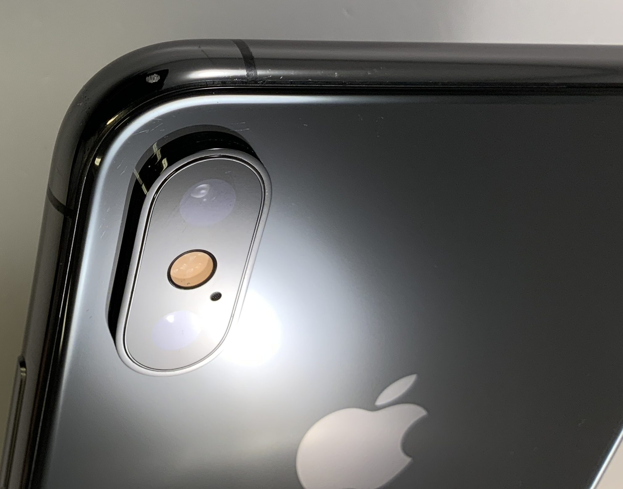 iPhone XS 256GB, 256GB, Space Gray, Afbeelding 4