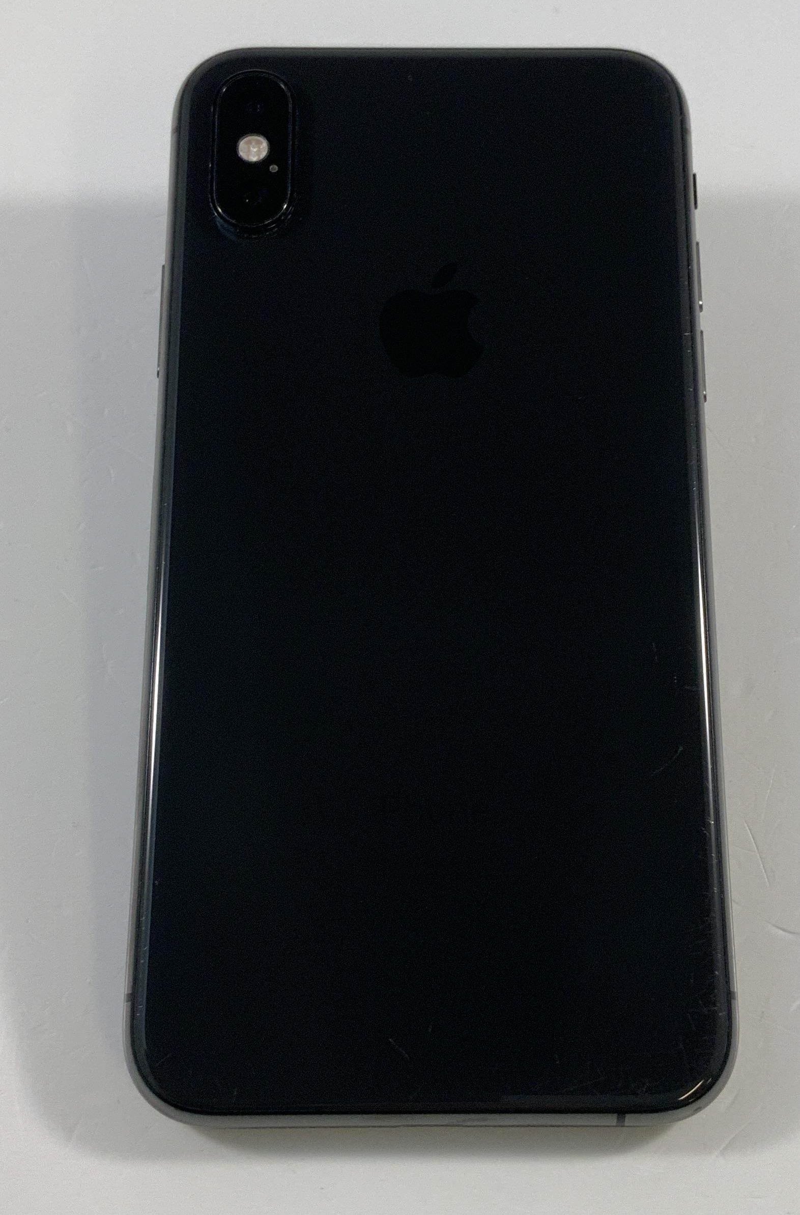 iPhone XS 256GB, 256GB, Space Gray, Kuva 2