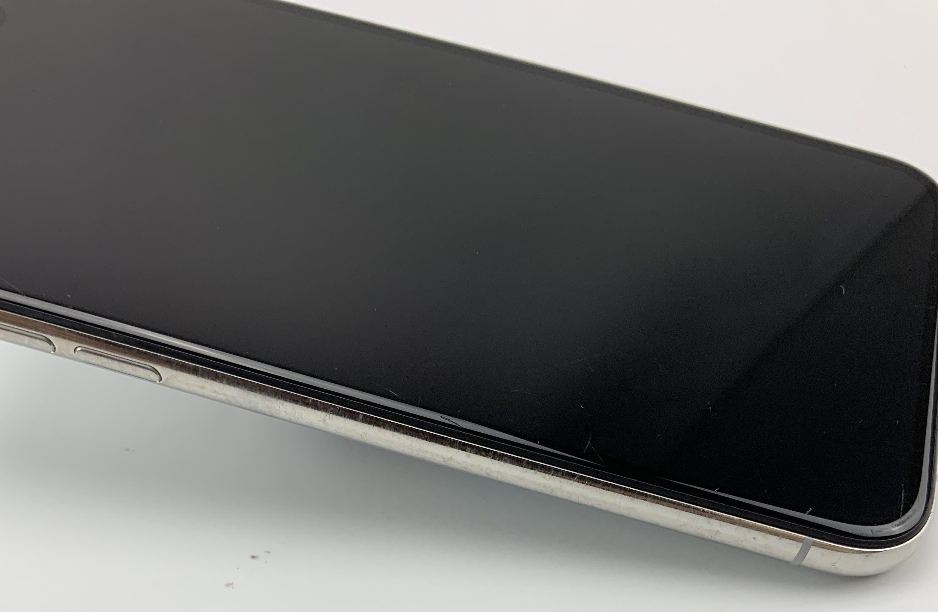 iPhone XS 256GB, 256GB, Silver, imagen 4